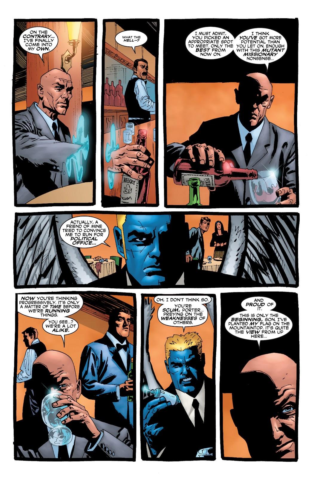 Uncanny X-Men (1963) issue 409 - Page 15