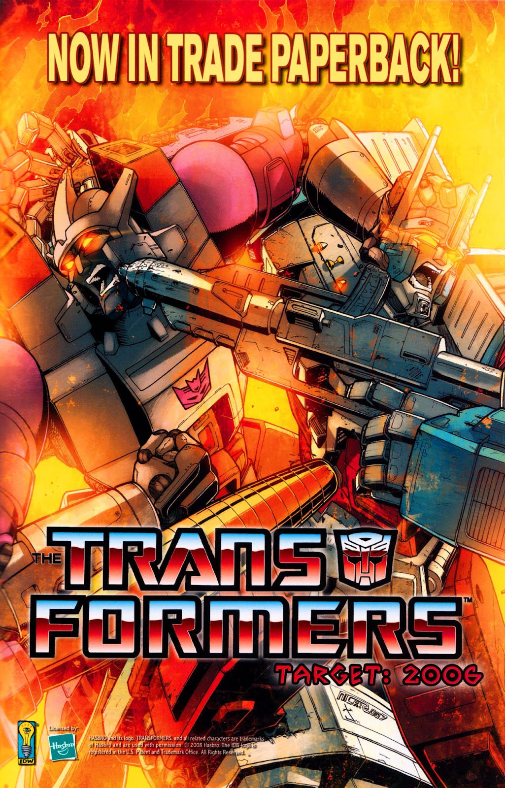 Read online The Transformers: Best of UK: Dinobots comic -  Issue #5 - 25