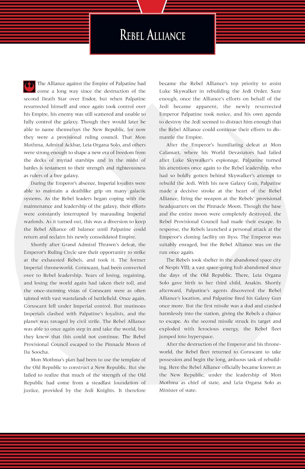 Read online Star Wars: Dark Empire Trilogy comic -  Issue # TPB (Part 4) - 78