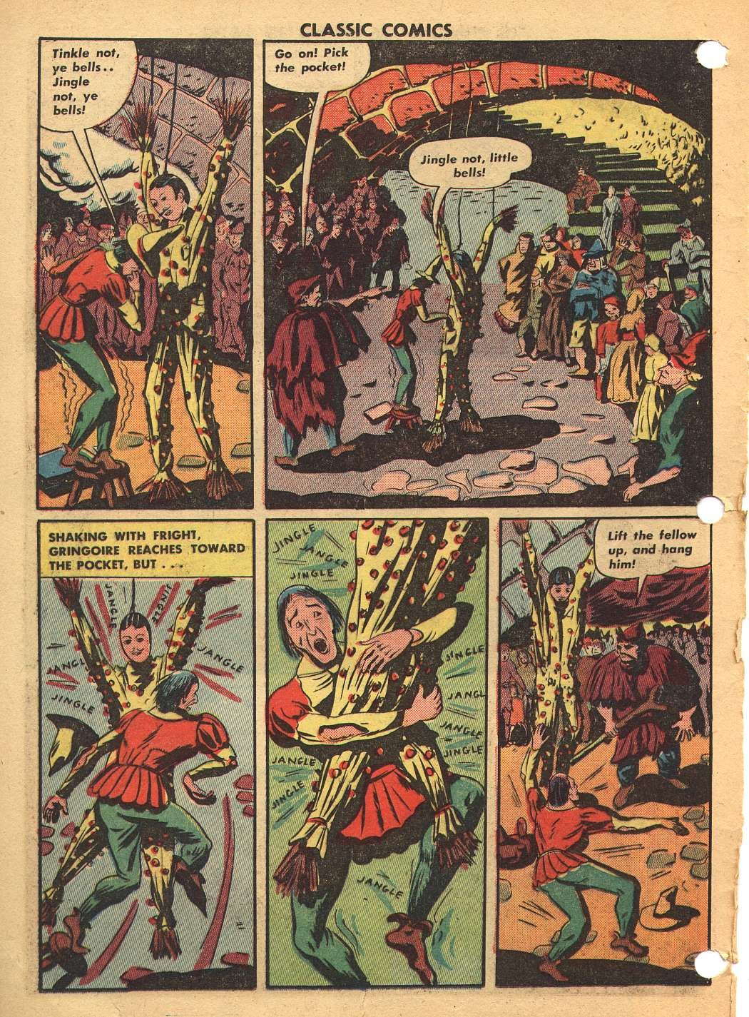Classics Illustrated issue 18 - Page 25