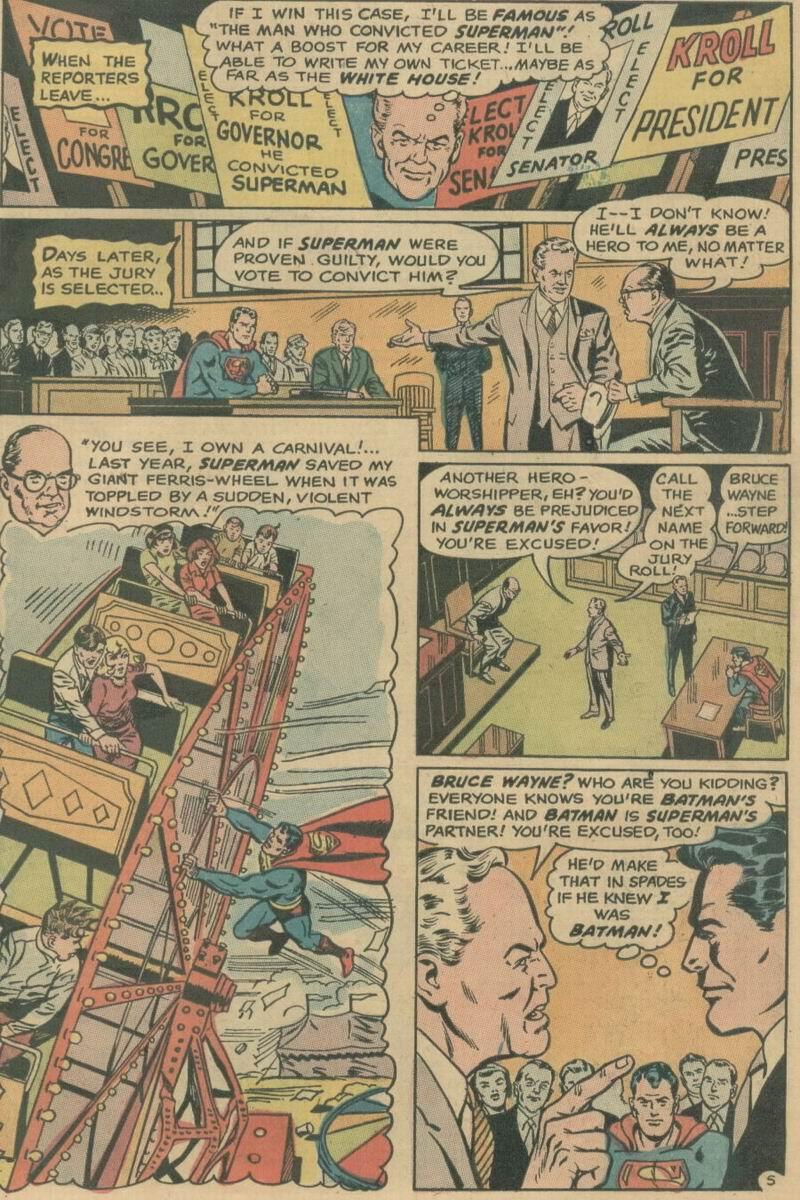 Action Comics (1938) 359 Page 6