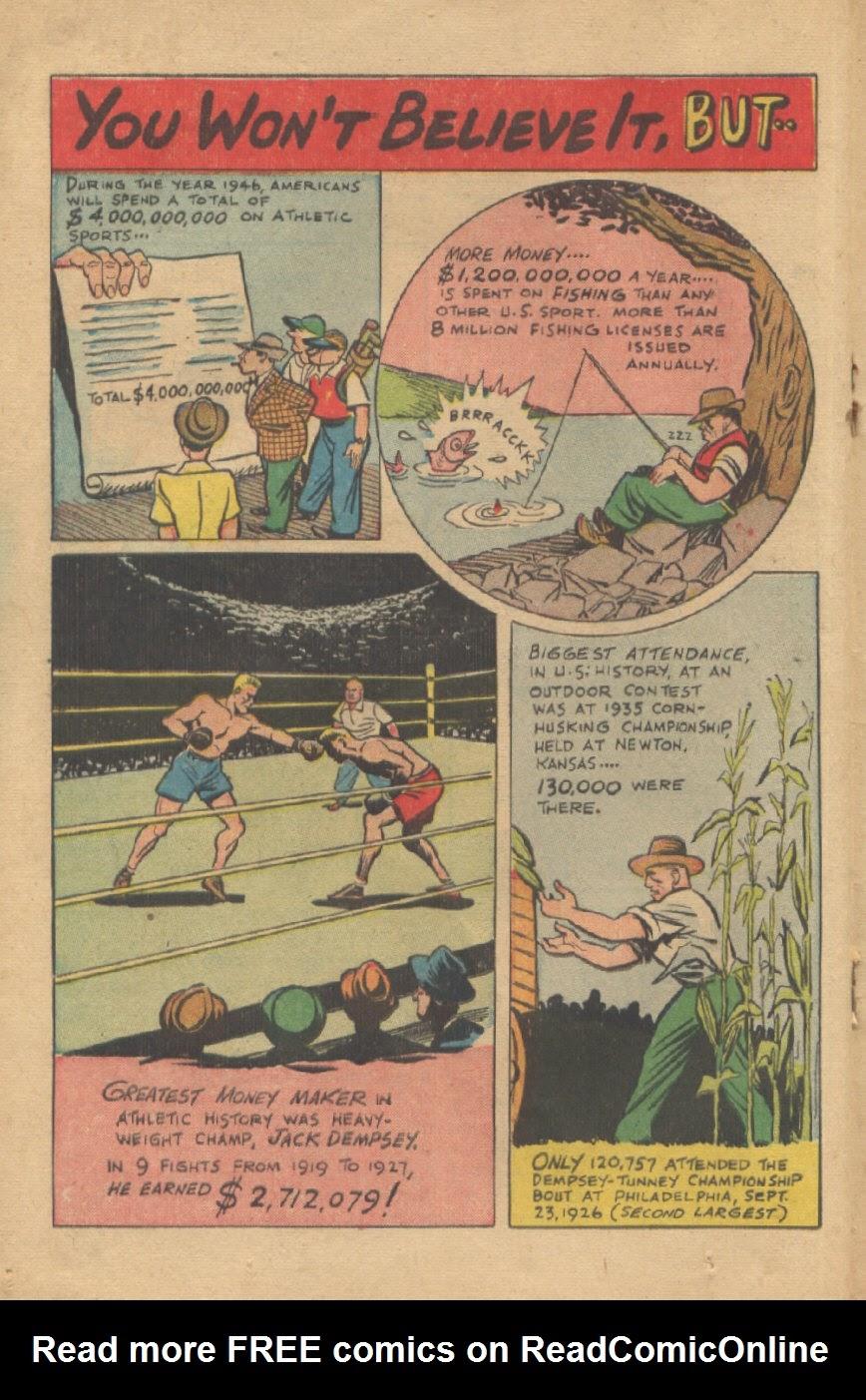 Super-Magician Comics issue 53 - Page 26