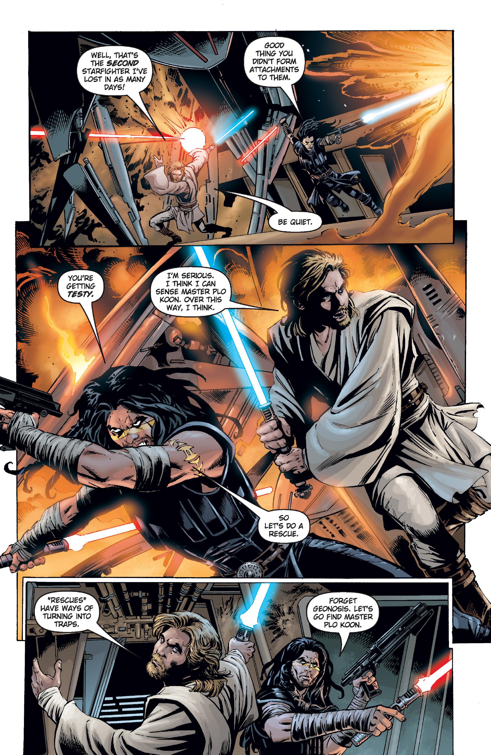 Read online Star Wars Omnibus comic -  Issue # Vol. 26 - 49