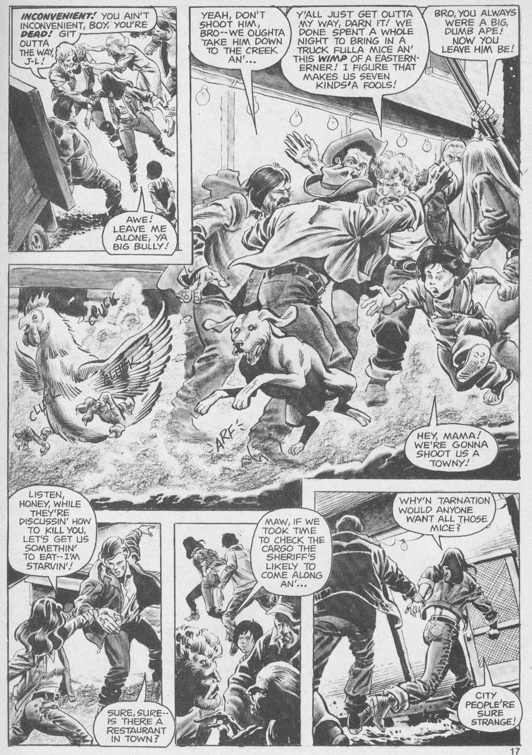 Hulk (1978) issue 27 - Page 17