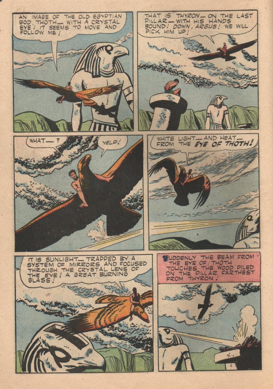 Tarzan (1948) issue 84 - Page 10