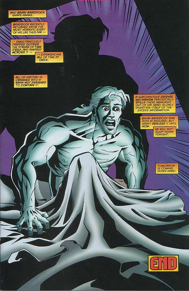 Excalibur (1988) issue 94 - Page 19