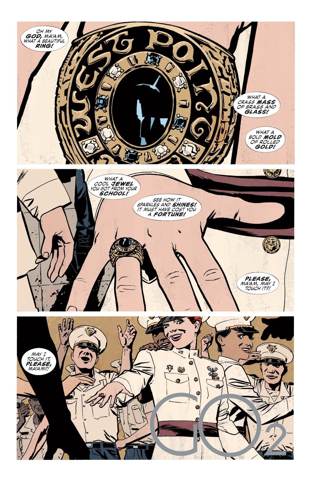 Read online Detective Comics (1937) comic -  Issue # _TPB Batwoman – Elegy (New Edition) (Part 2) - 1