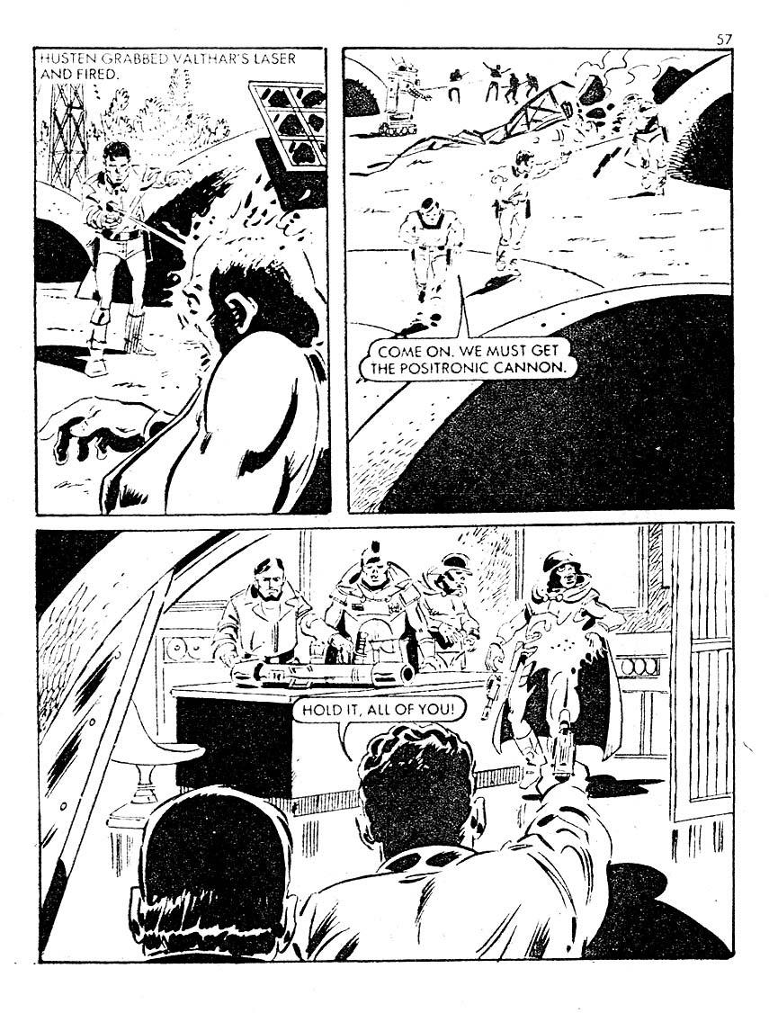 Starblazer issue 30 - Page 57