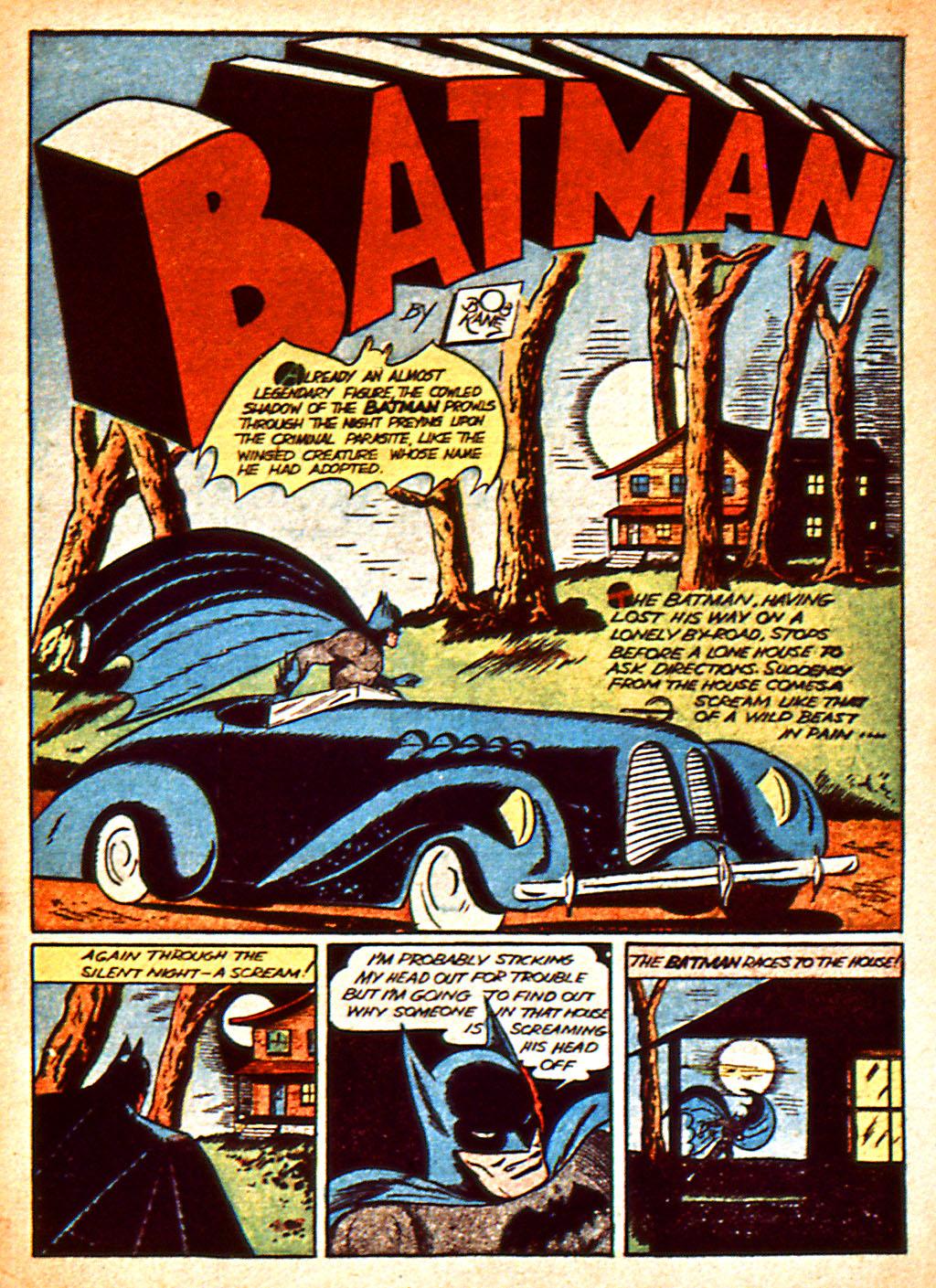 Read online Detective Comics (1937) comic -  Issue #37 - 4