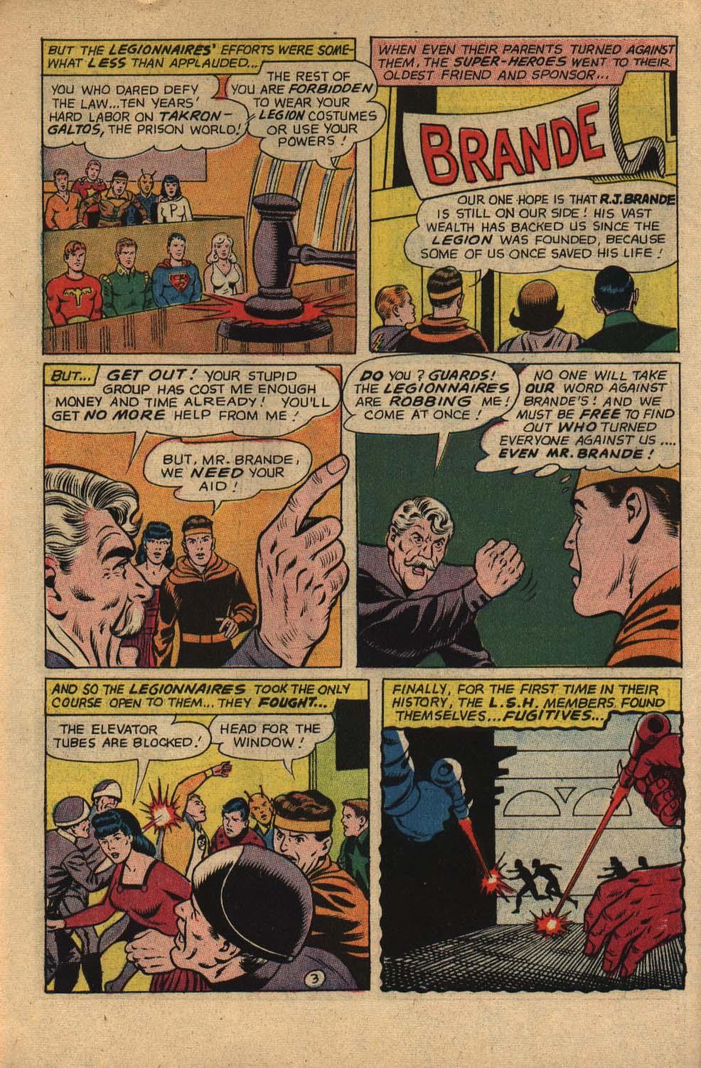 Read online Adventure Comics (1938) comic -  Issue #360 - 6
