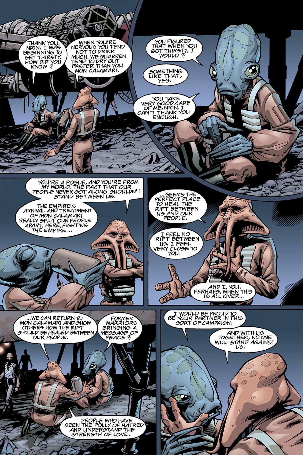 Read online Star Wars Omnibus comic -  Issue # Vol. 3 - 322