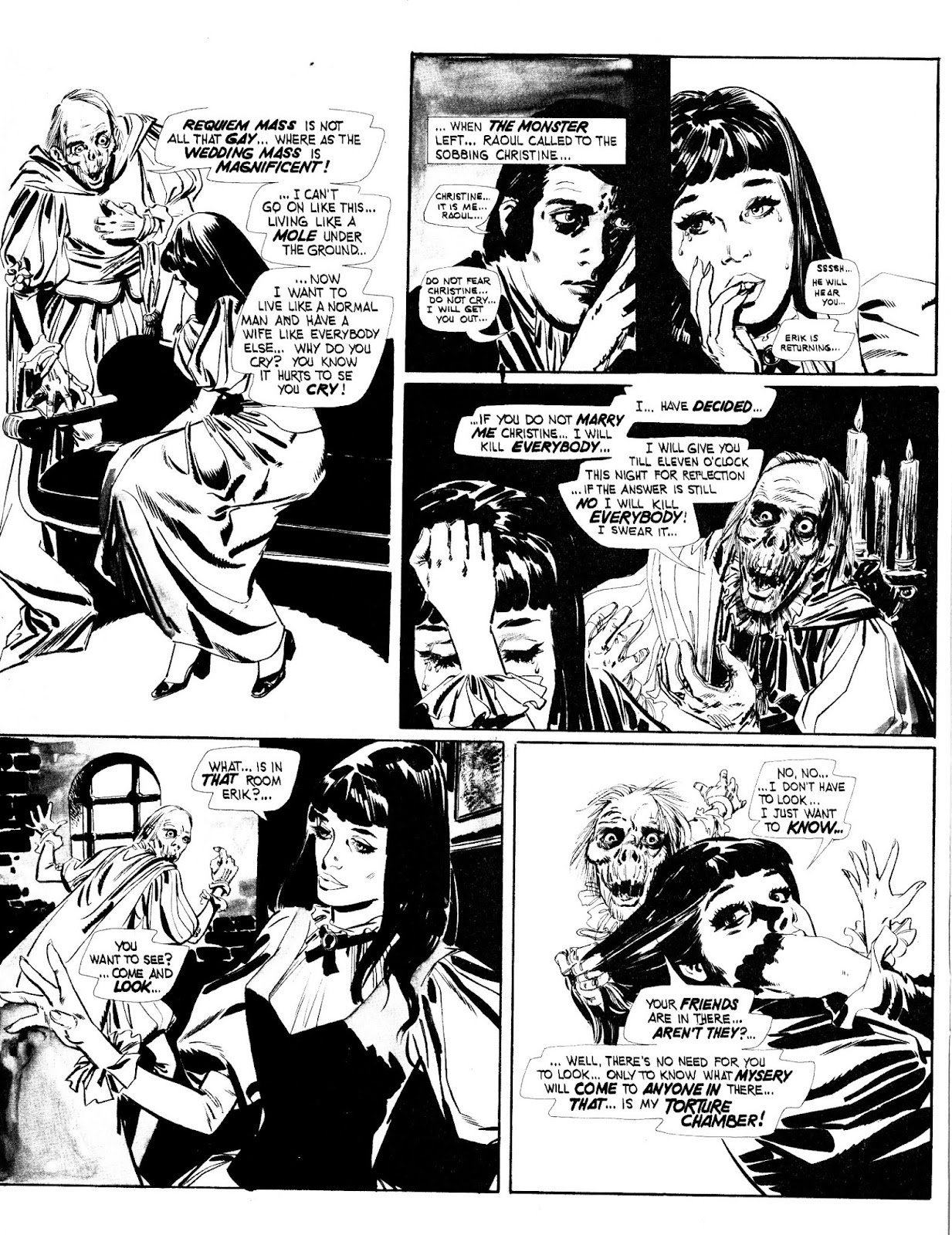 Scream (1973) issue 3 - Page 16