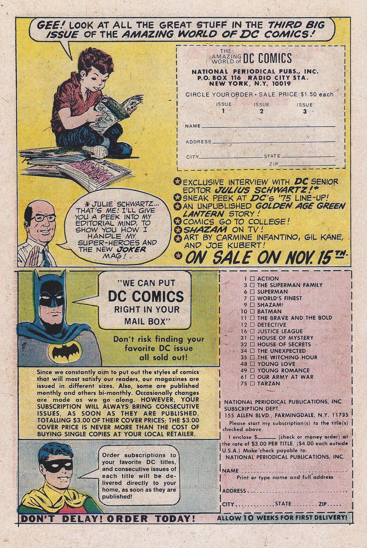 Read online Action Comics (1938) comic -  Issue #444 - 29