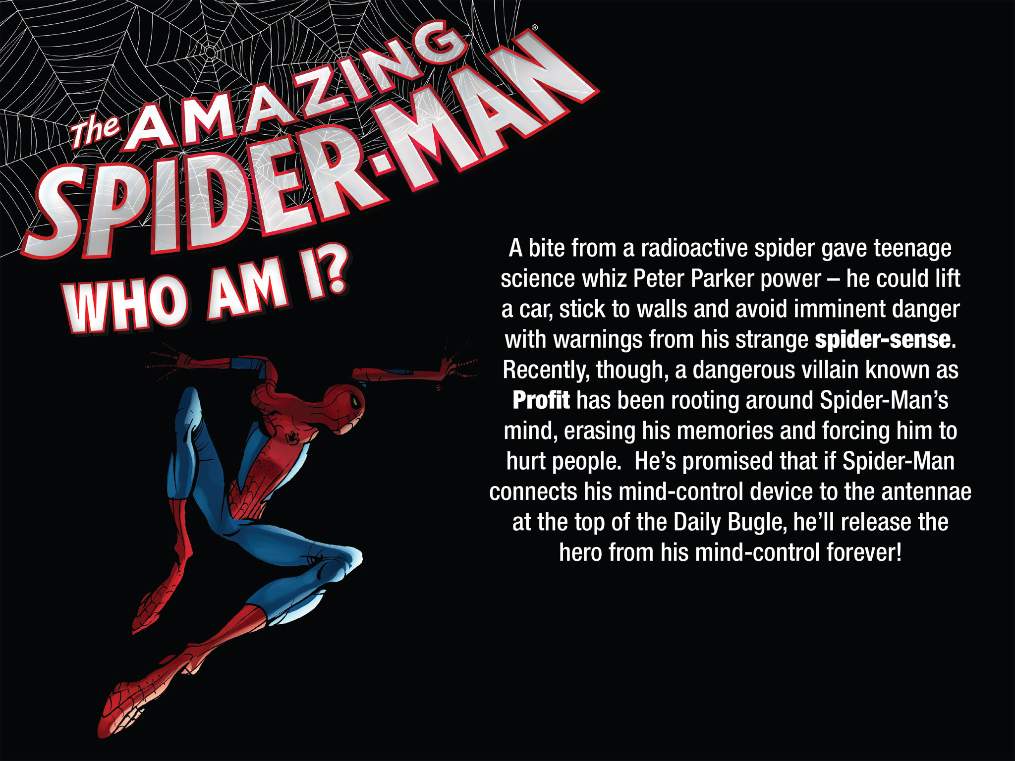 Read online Amazing Spider-Man: Who Am I? comic -  Issue # Full (Part 3) - 159