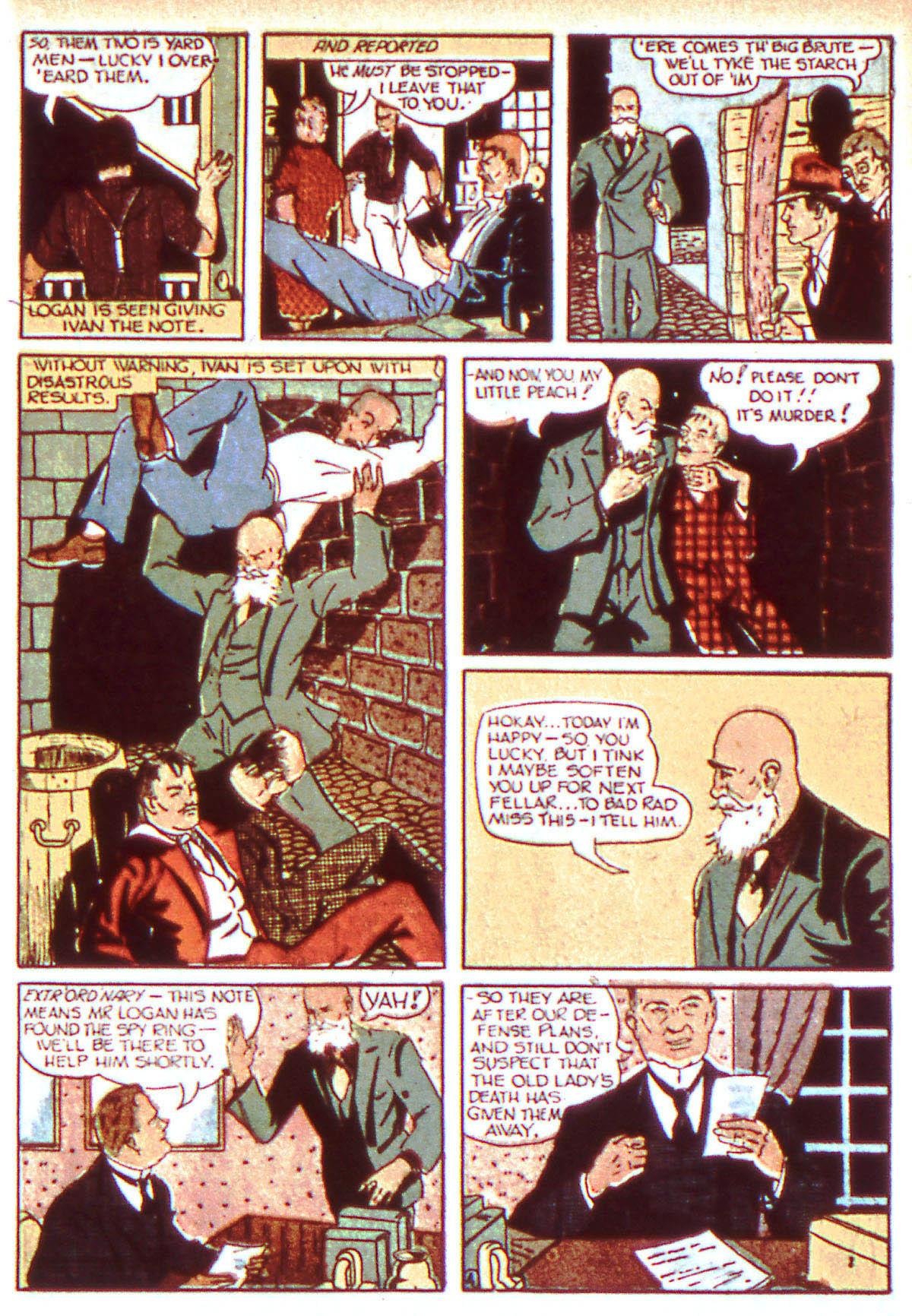 Detective Comics (1937) 40 Page 24