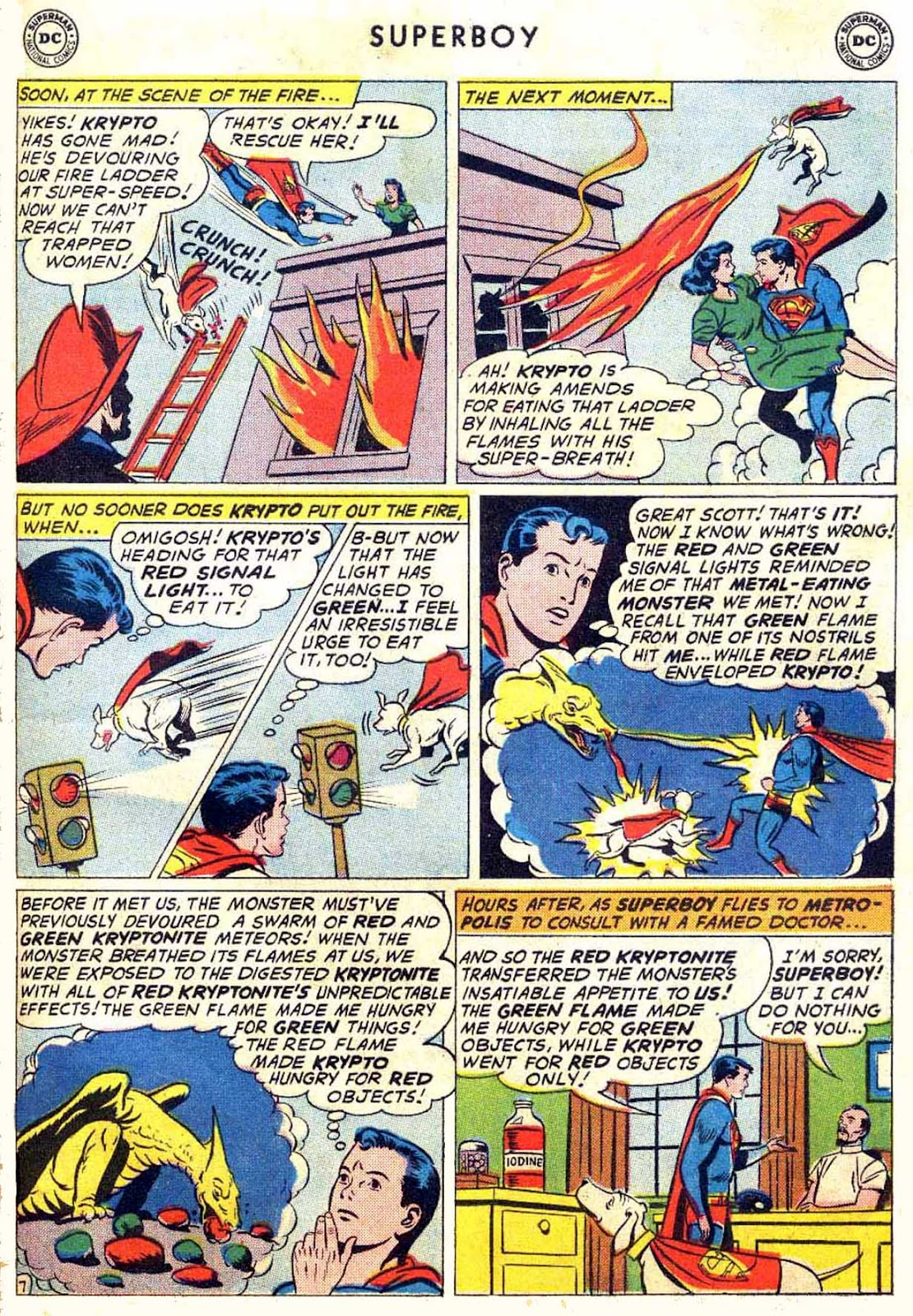 Superboy (1949) issue 91 - Page 26