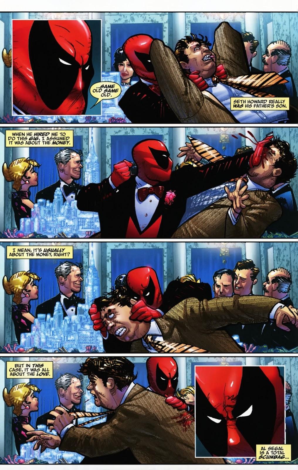 Read online Deadpool (2008) comic -  Issue #1000 - 48