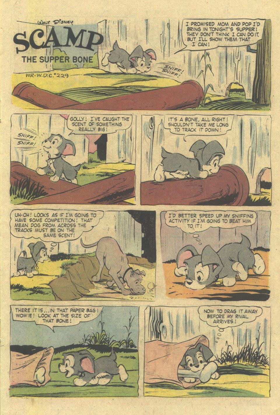 Scamp (1967) issue 33 - Page 15