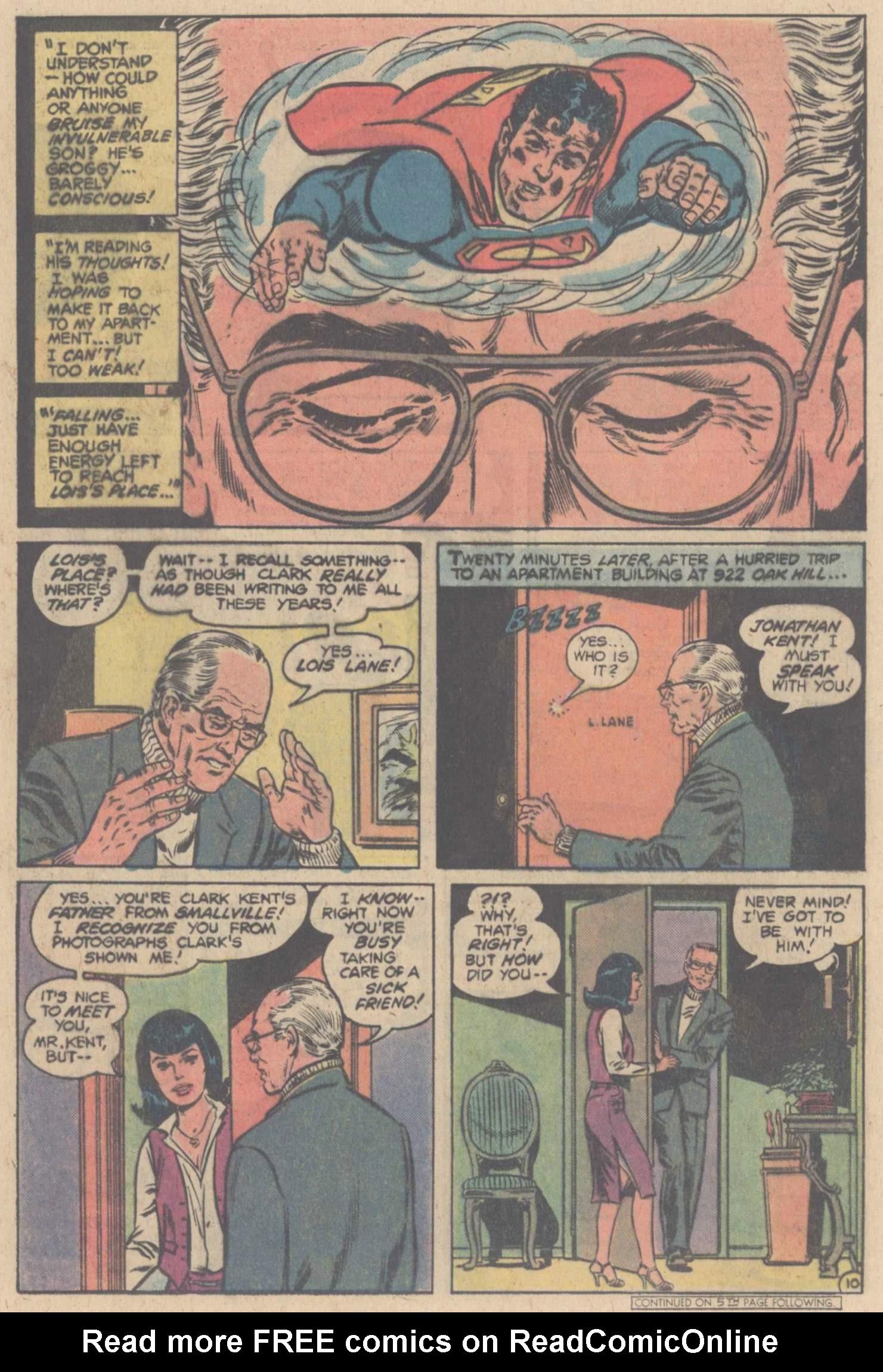 Action Comics (1938) 508 Page 15