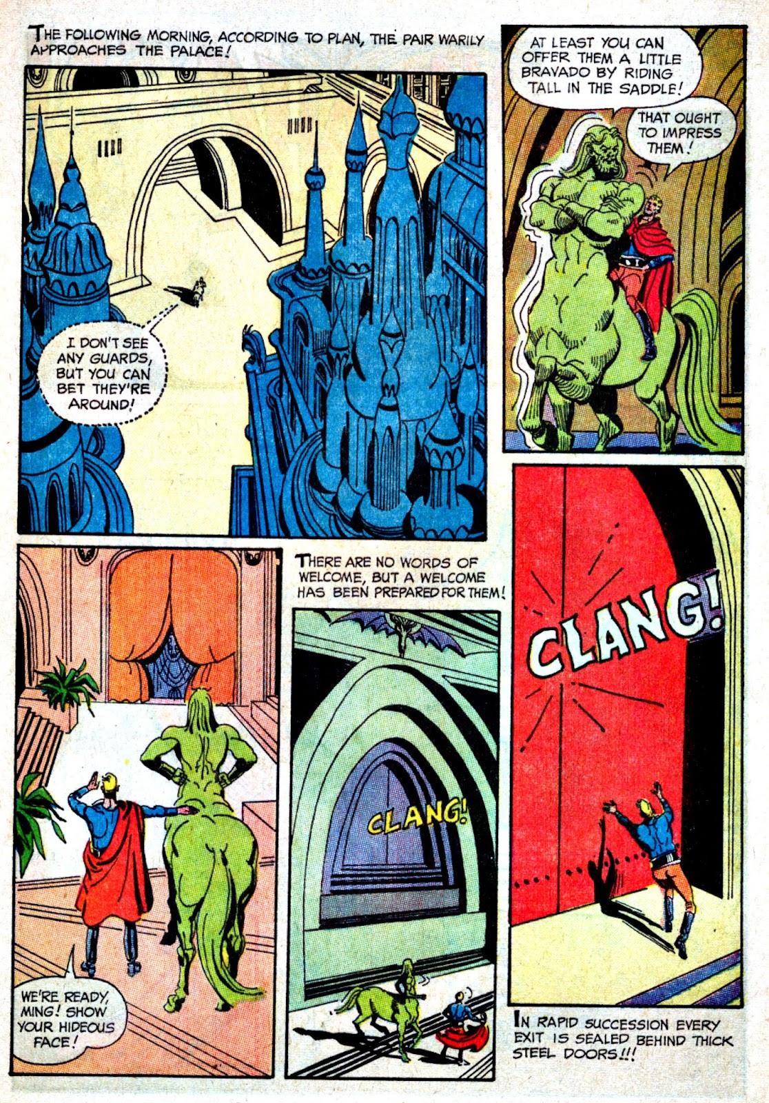 Flash Gordon (1966) issue 3 - Page 26