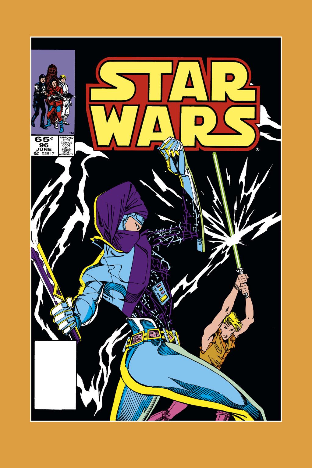 Read online Star Wars Omnibus comic -  Issue # Vol. 21 - 251