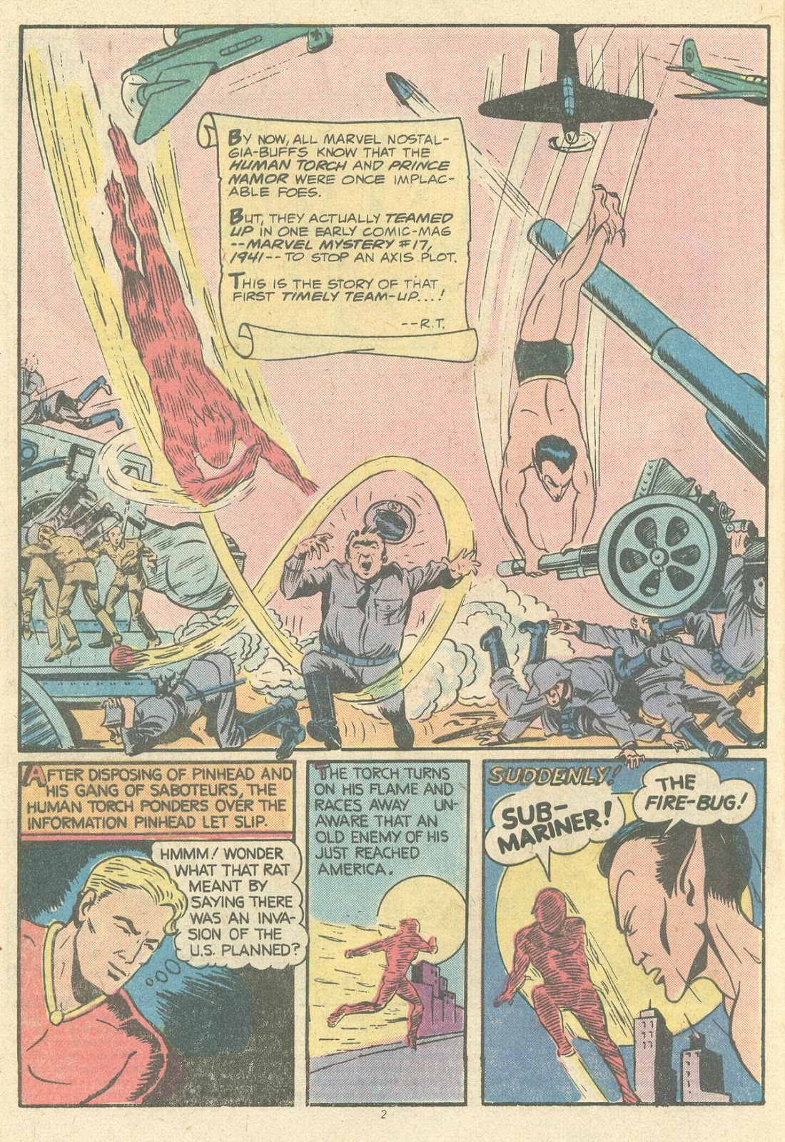 The Invaders (1975) issue 24 - Page 3