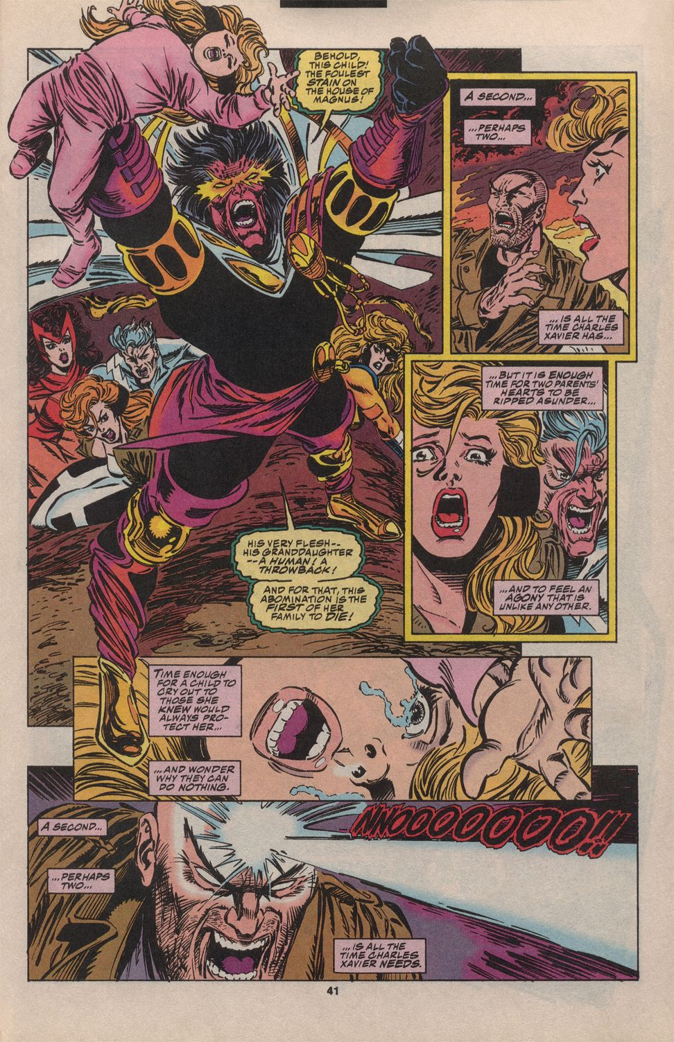 The Avengers (1963) 369 Page 30