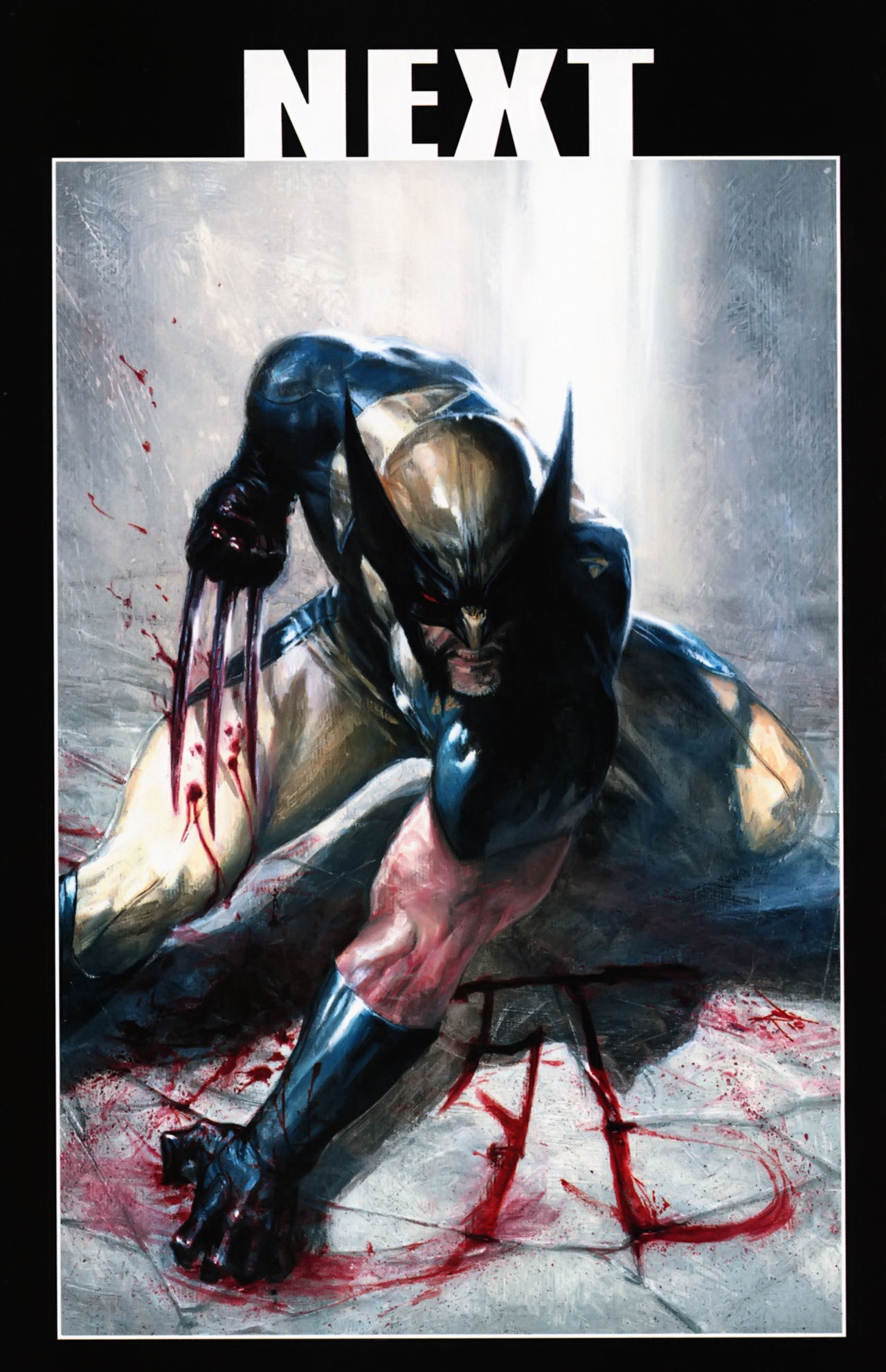Read online Wolverine: Origins comic -  Issue #49 - 25