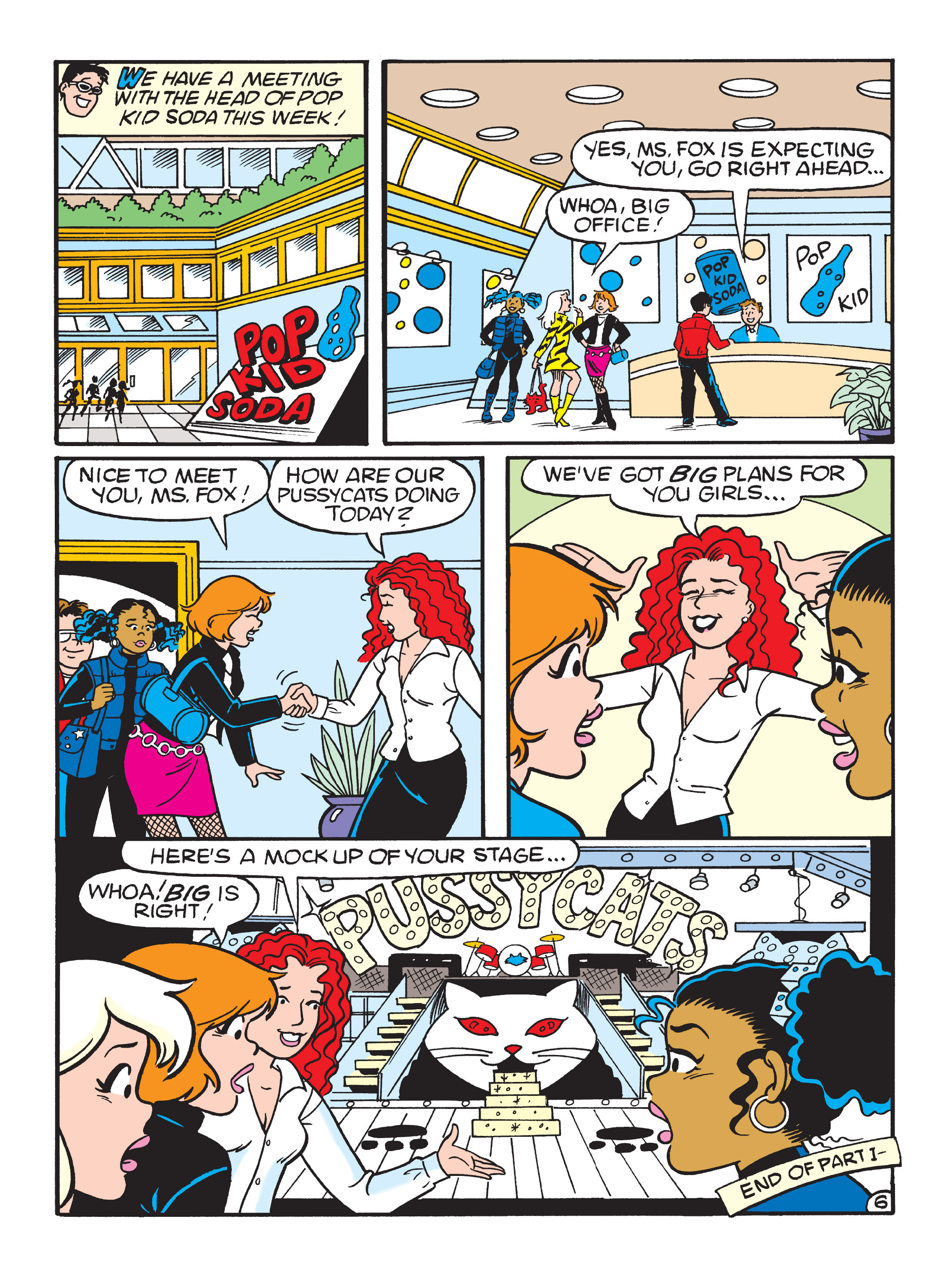 Read online Archie 75th Anniversary Digest comic -  Issue #3 - 190