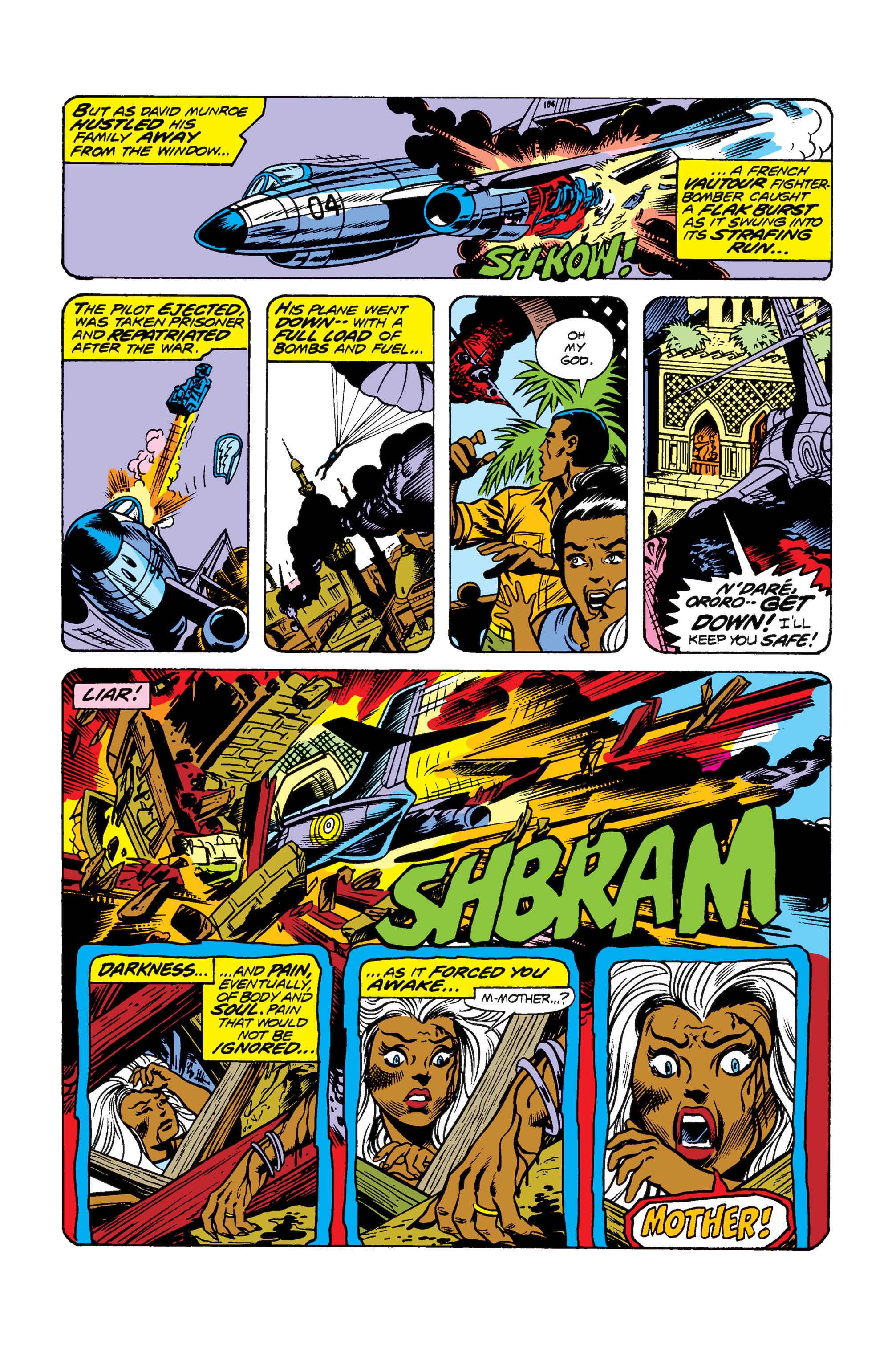 Uncanny X-Men (1963) 102 Page 8