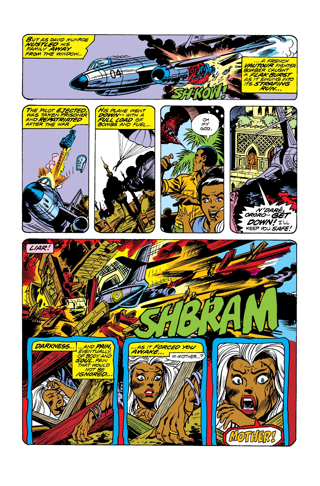 Uncanny X-Men (1963) issue 102 - Page 9