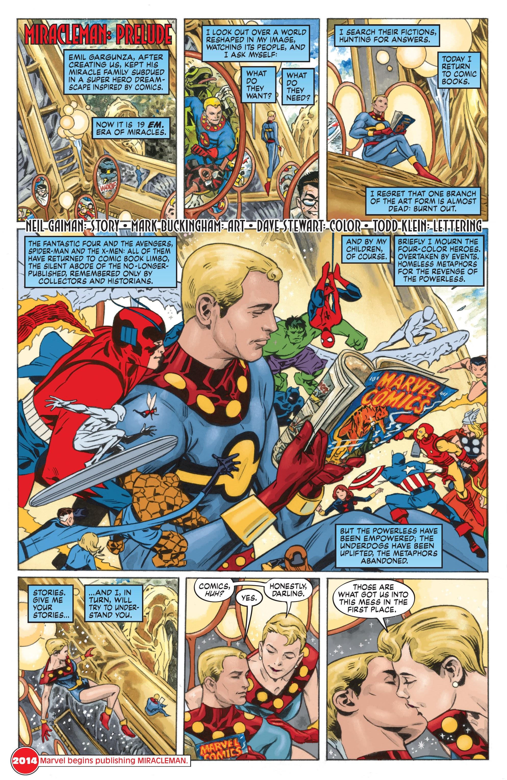 Read online Marvel Comics (2019) comic -  Issue #1000 - 78