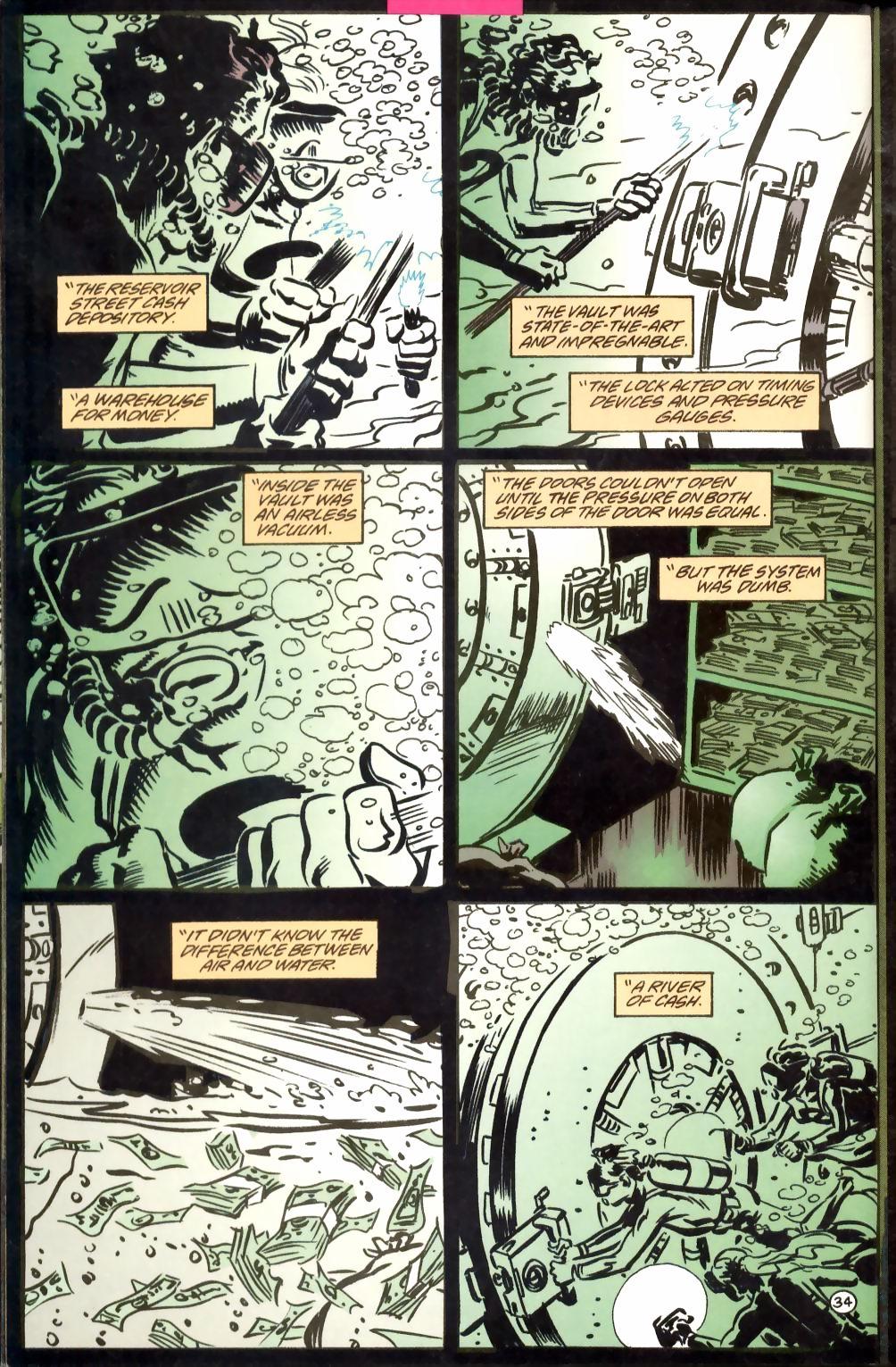 Detective Comics (1937) _Annual_8 Page 34