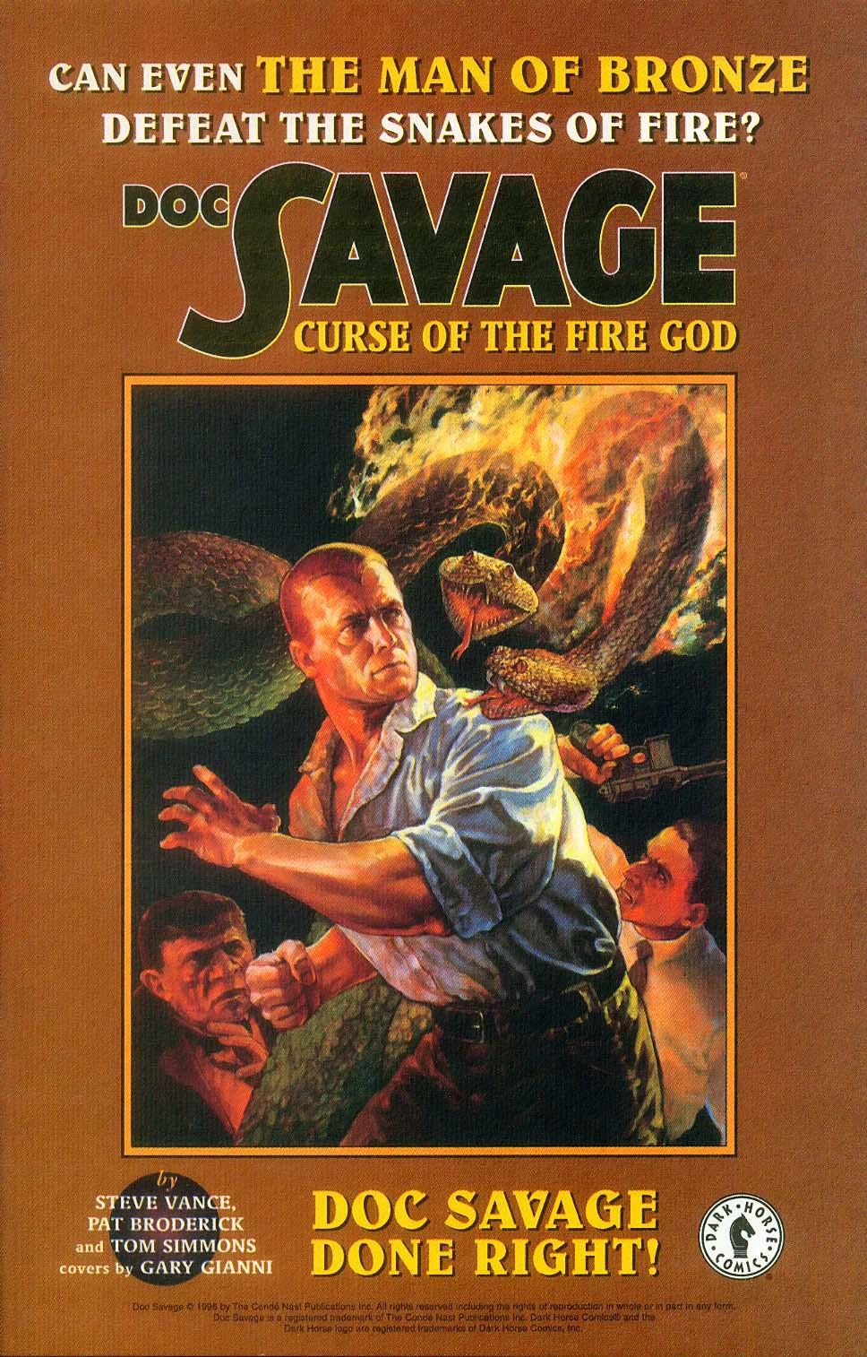 Godzilla (1995) Issue #3 #4 - English 29