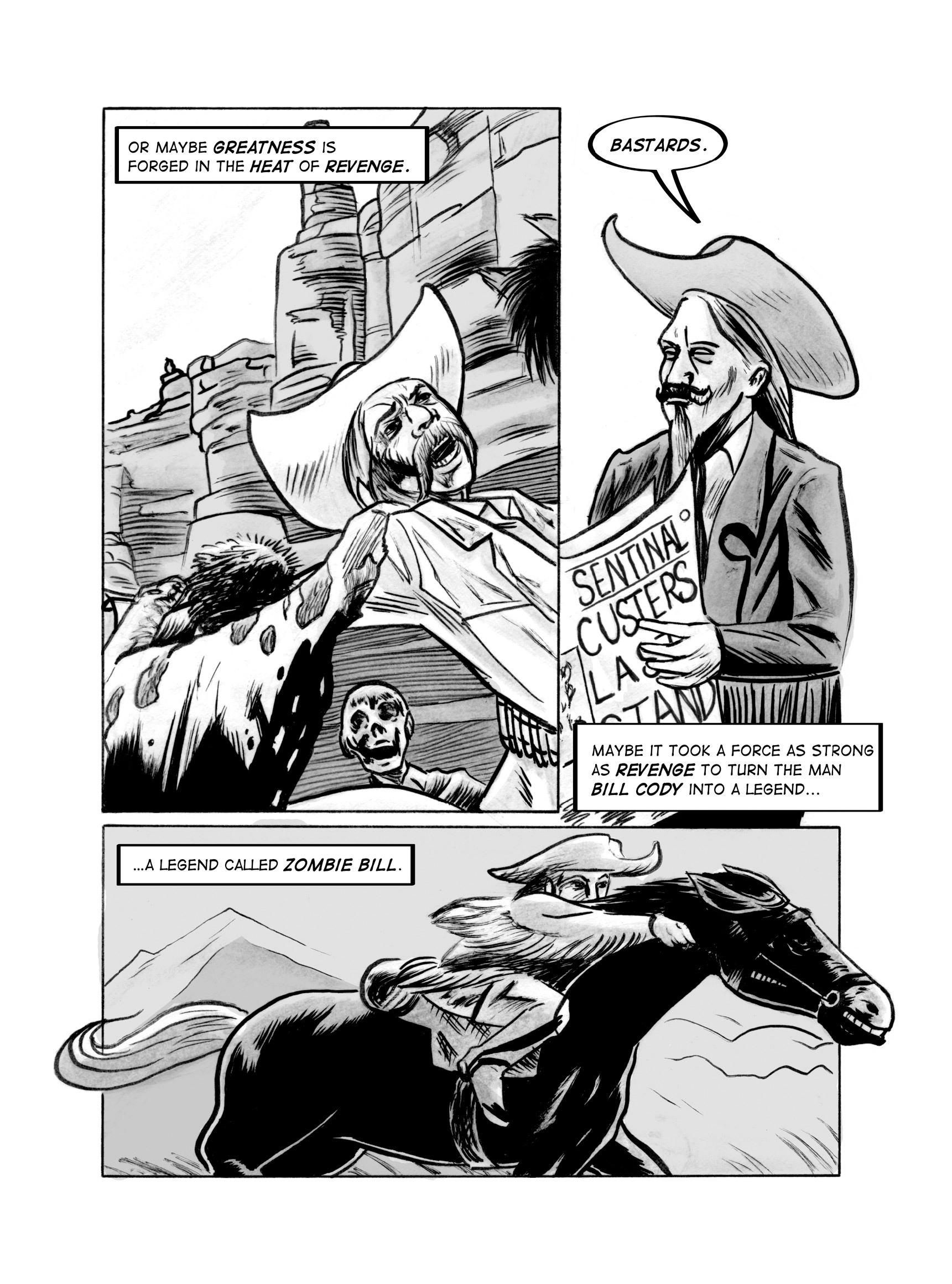 Read online FUBAR comic -  Issue #3 - 170