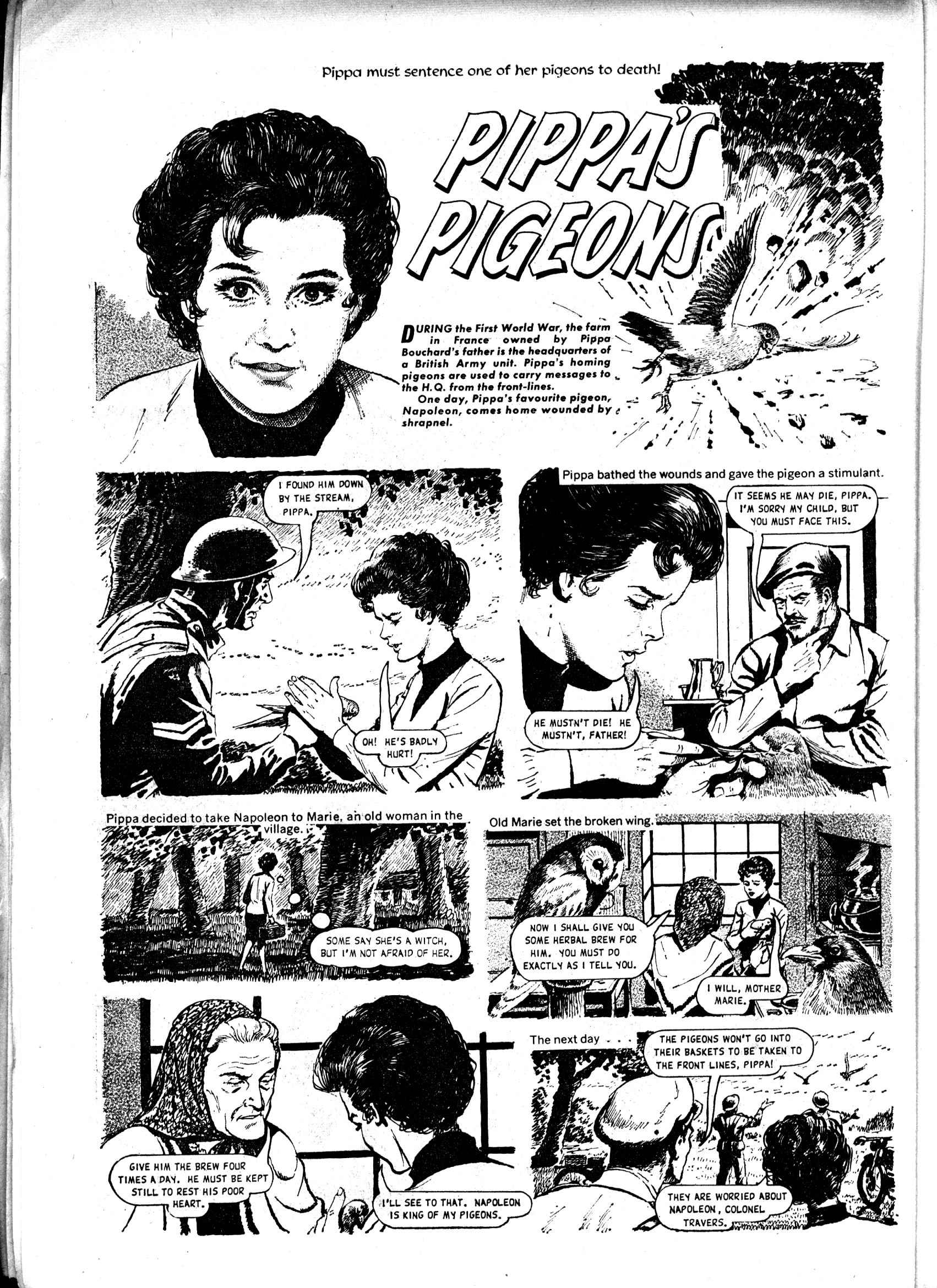 Read online Judy comic -  Issue #365 - 18
