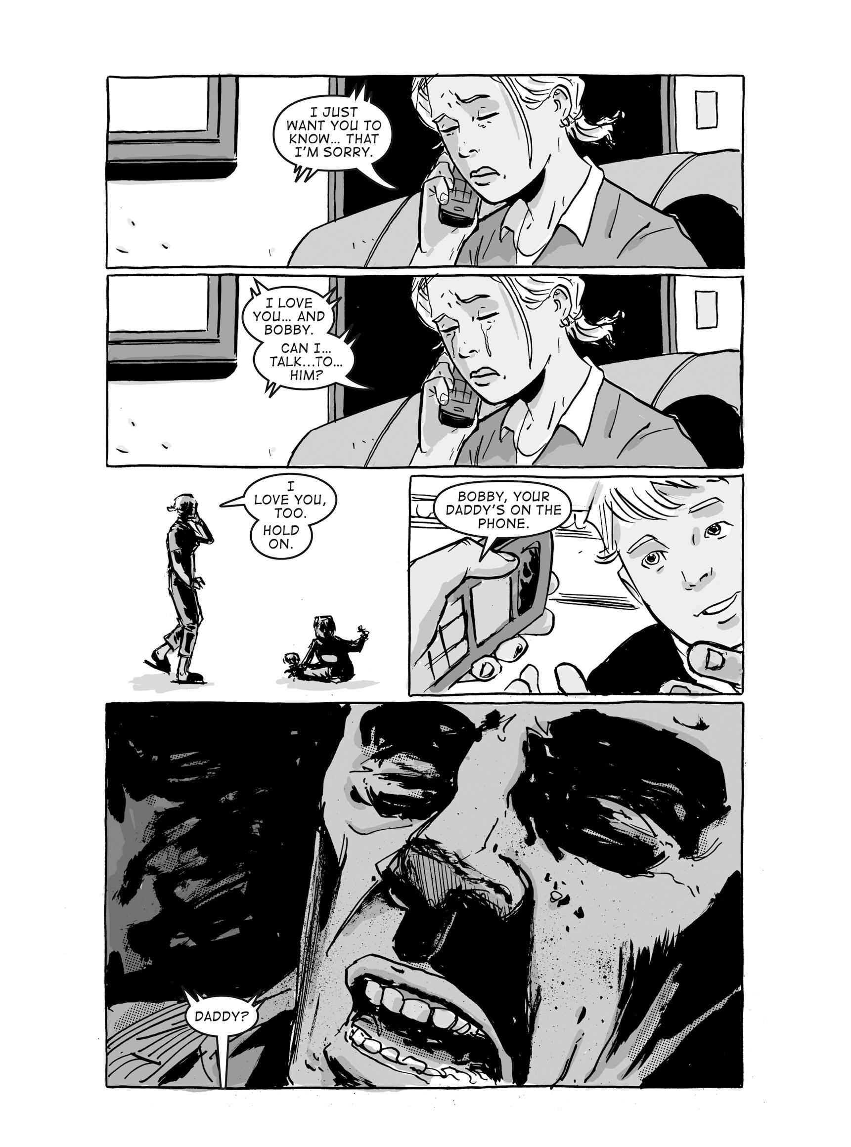 Read online FUBAR comic -  Issue #3 - 379