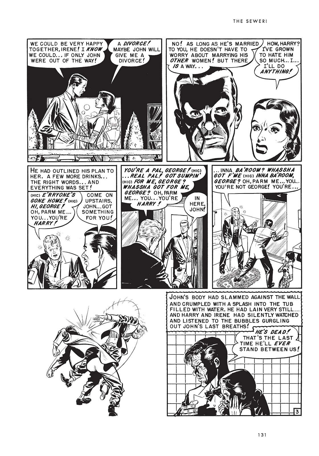 Read online Voodoo Vengeance and Other Stories comic -  Issue # TPB (Part 2) - 49