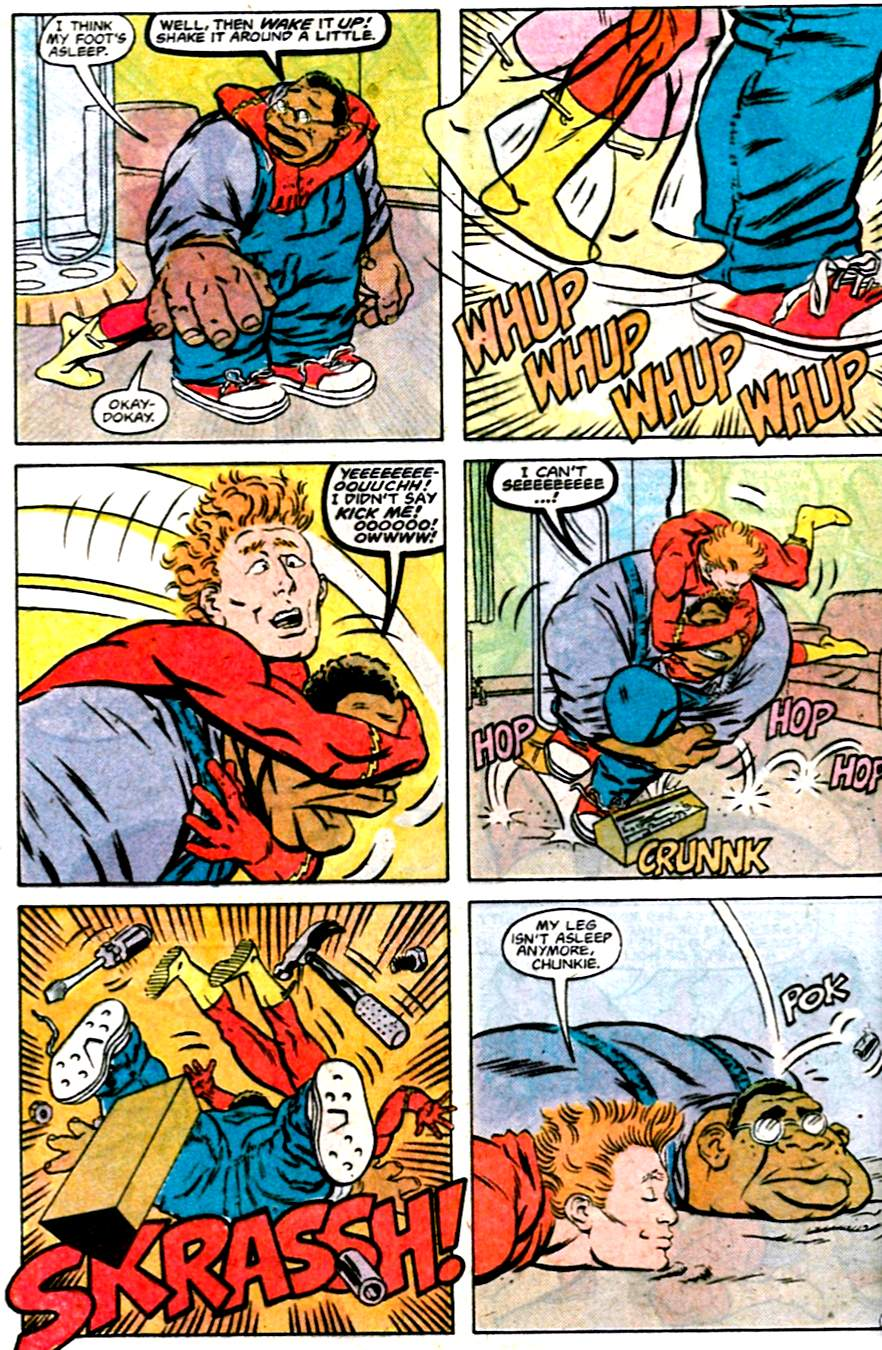 Read online The Flash (1987) comic -  Issue # _Annual 3 - 35