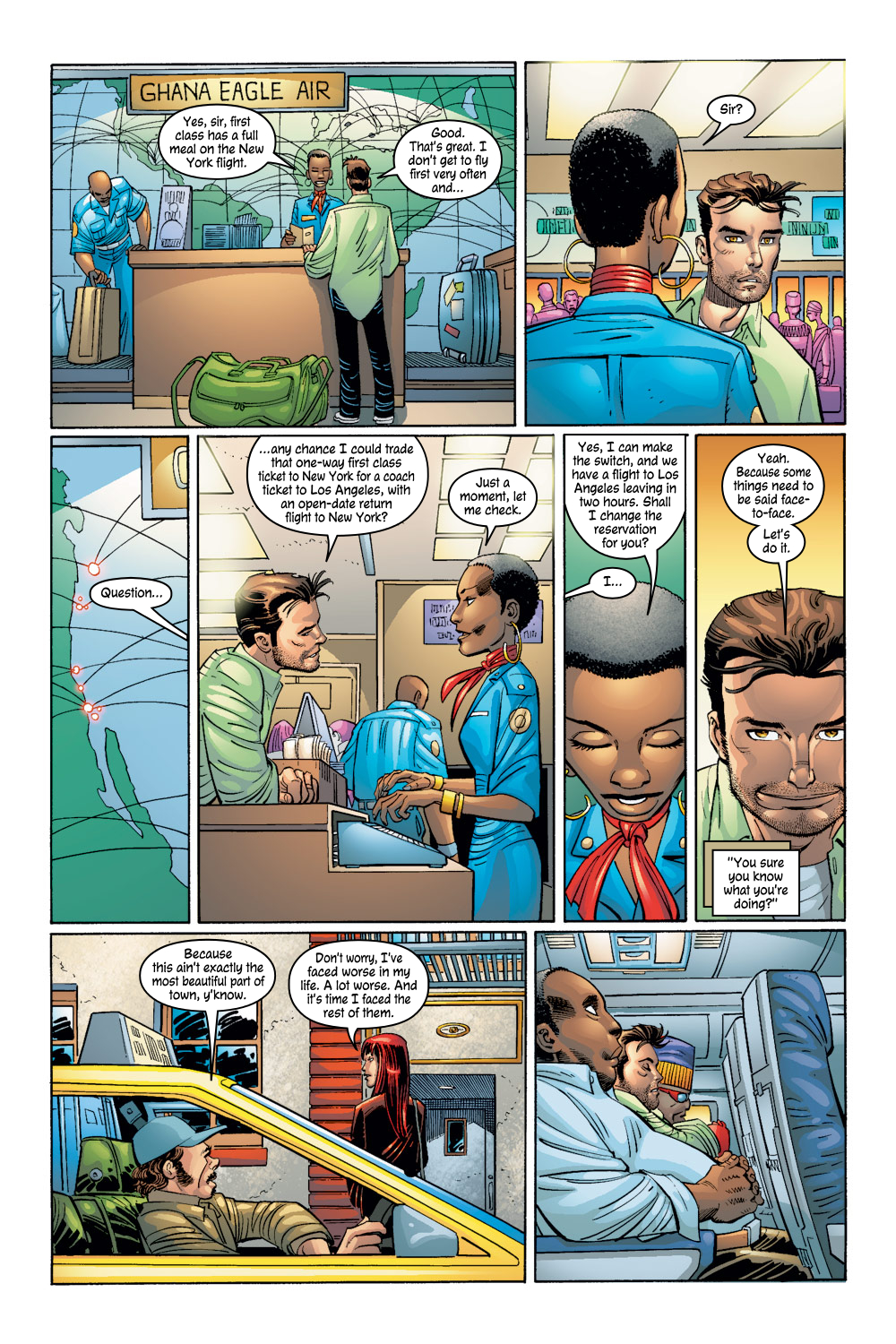 The Amazing Spider-Man (1999) 49 Page 7