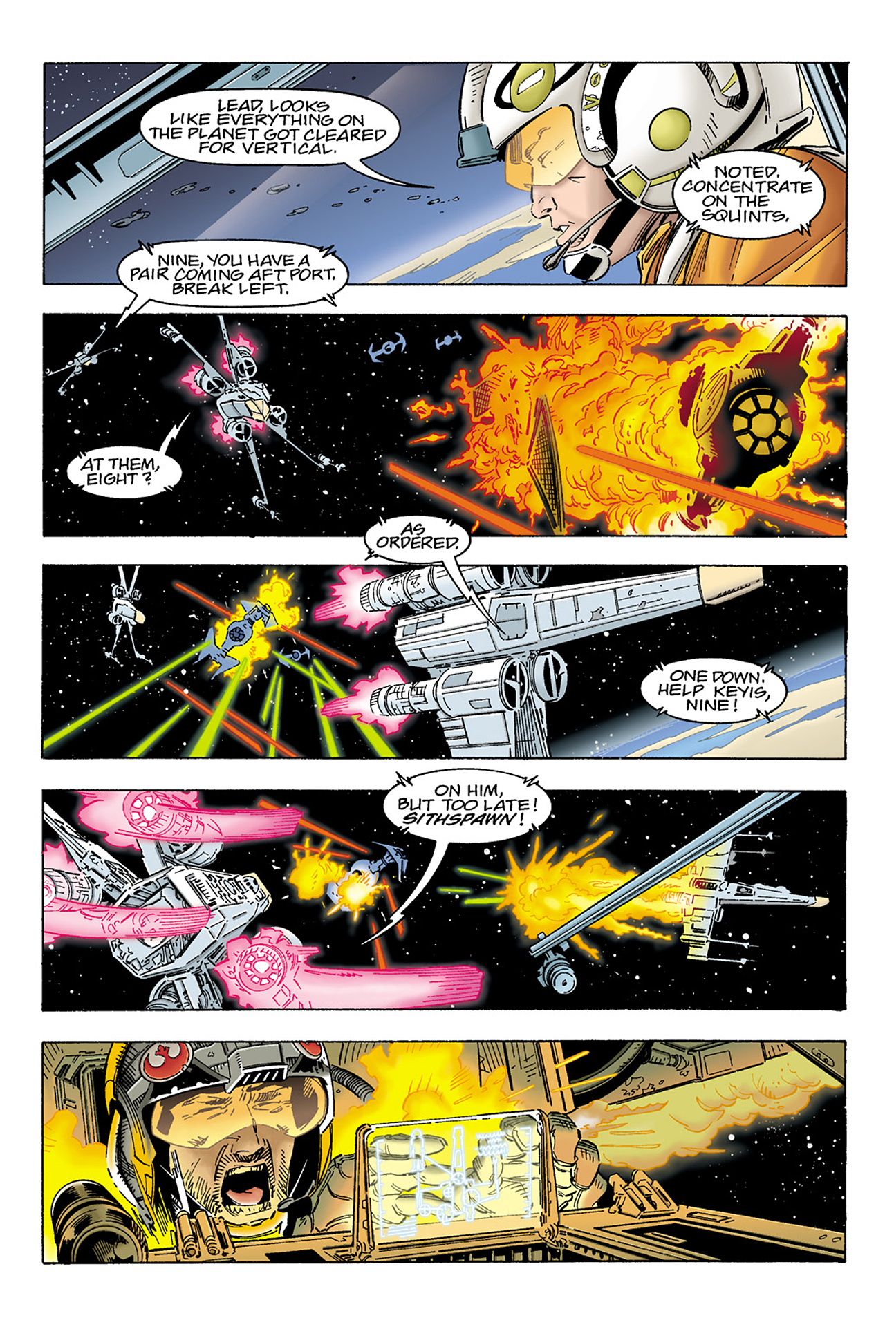 Read online Star Wars Omnibus comic -  Issue # Vol. 3 - 83