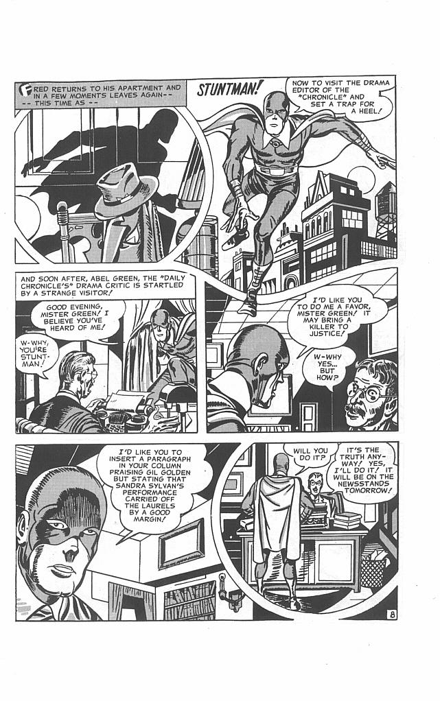 Read online Men of Mystery Comics comic -  Issue #17 - 11