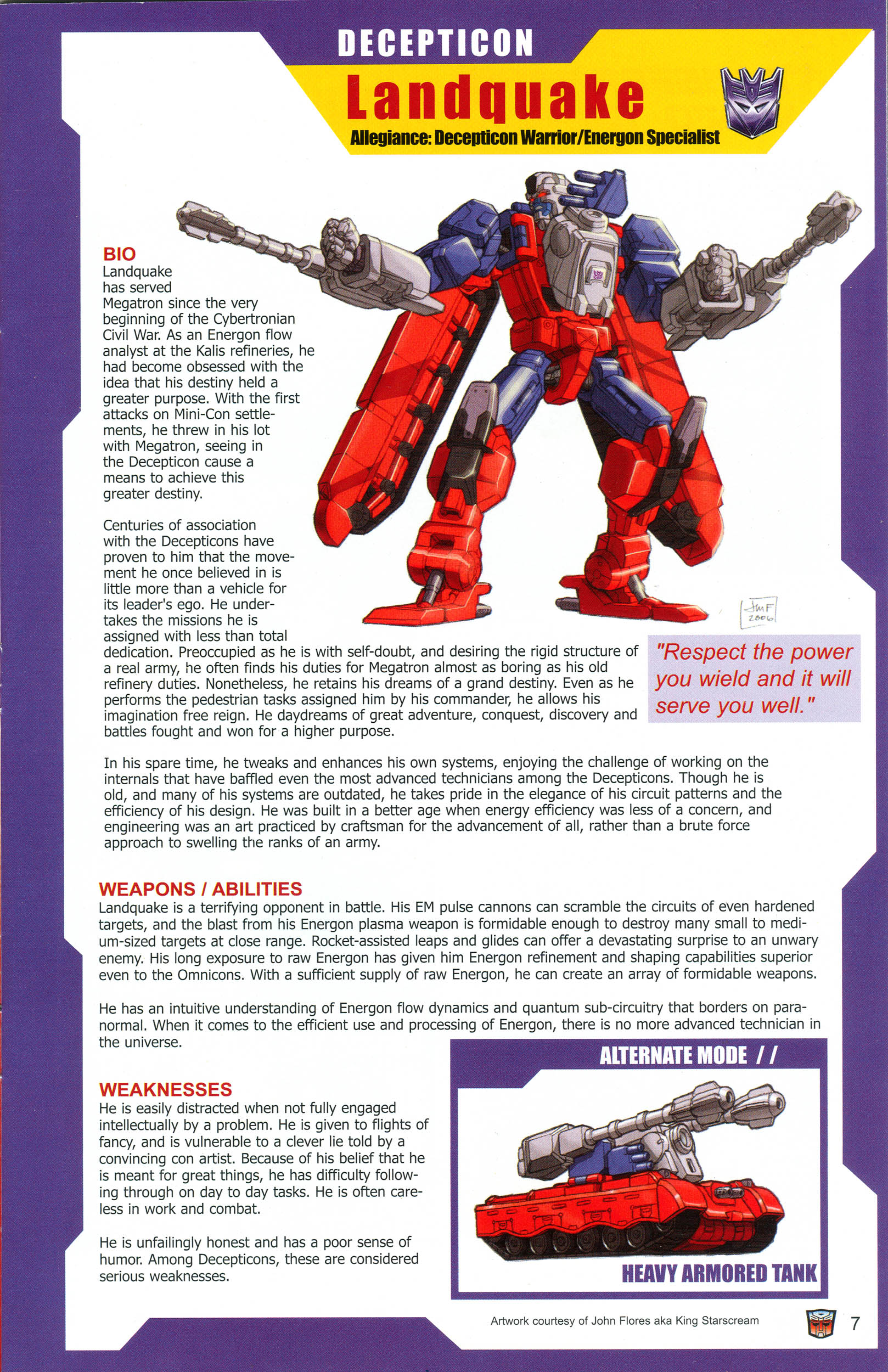 Read online Transformers: Collectors' Club comic -  Issue #11 - 7