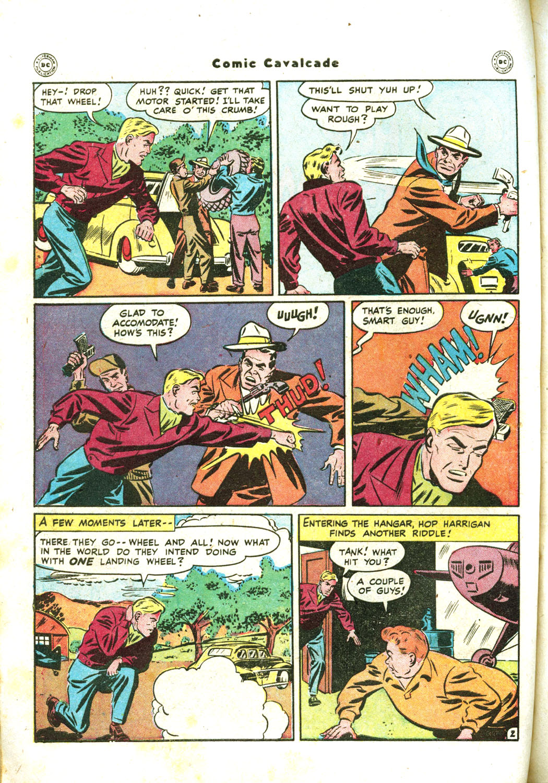 Comic Cavalcade issue 26 - Page 50