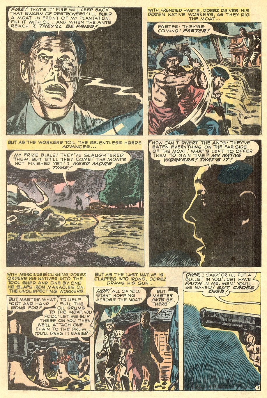 Journey Into Mystery (1972) issue 15 - Page 32