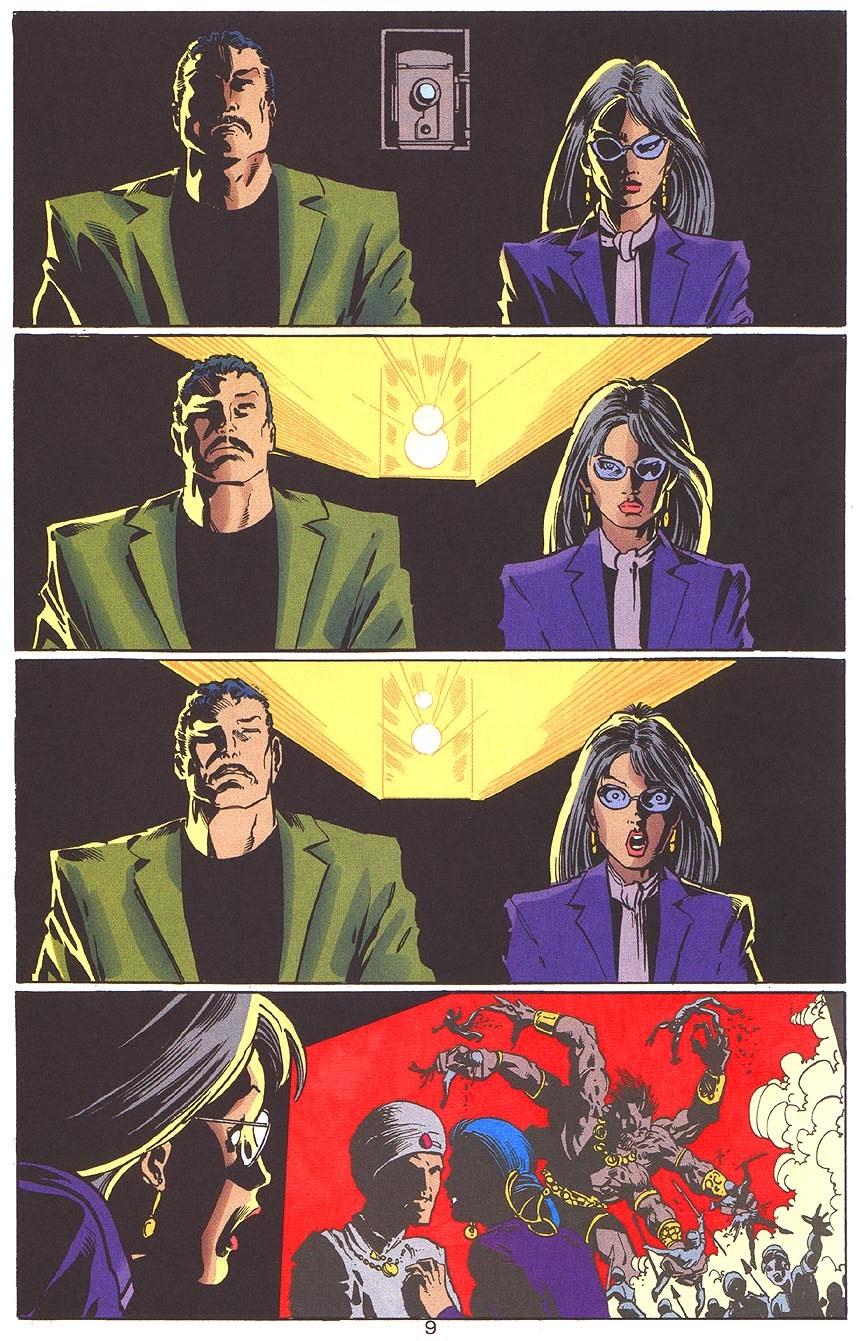 Batgirl (2000) #Annual_1 #74 - English 9