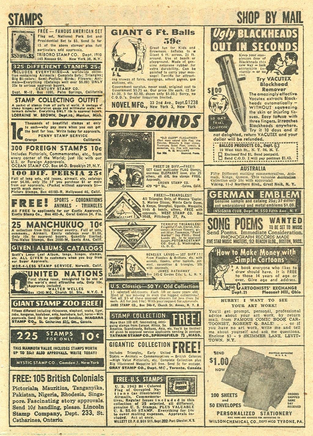 Gunsmoke Western issue 33 - Page 28