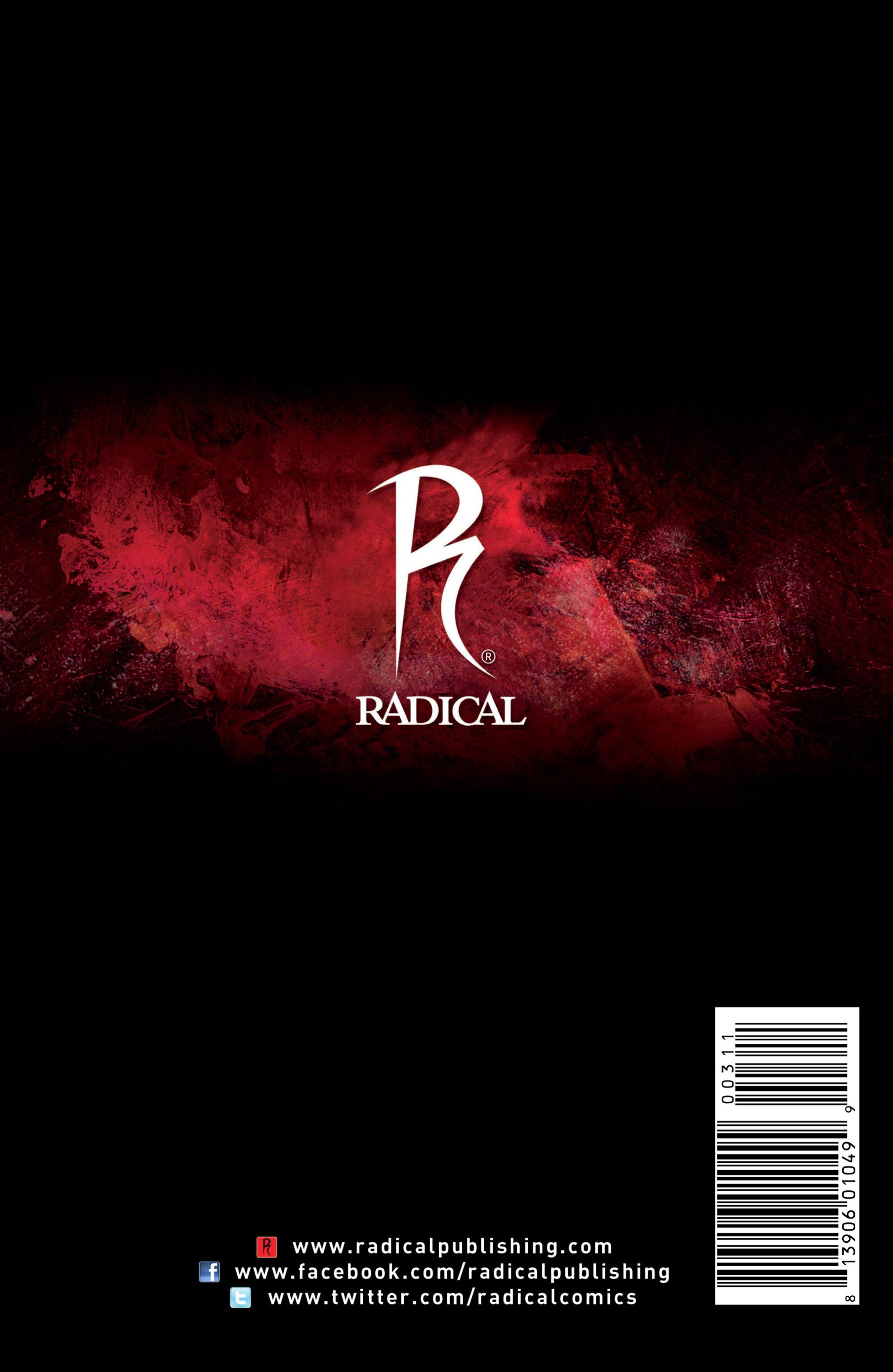 Read online Abattoir comic -  Issue #3 - 32
