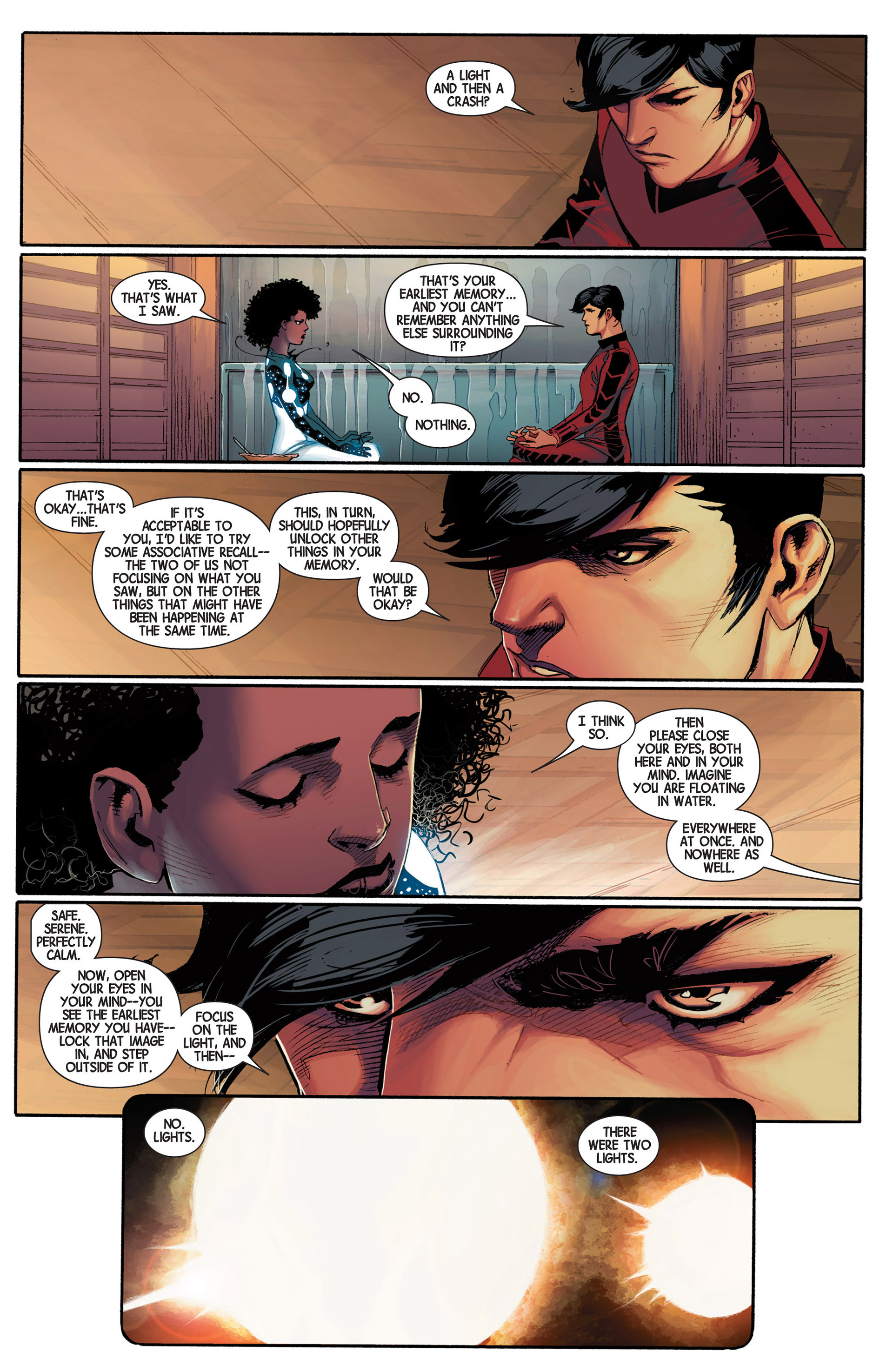 Read online Avengers (2013) comic -  Issue #6 - 11