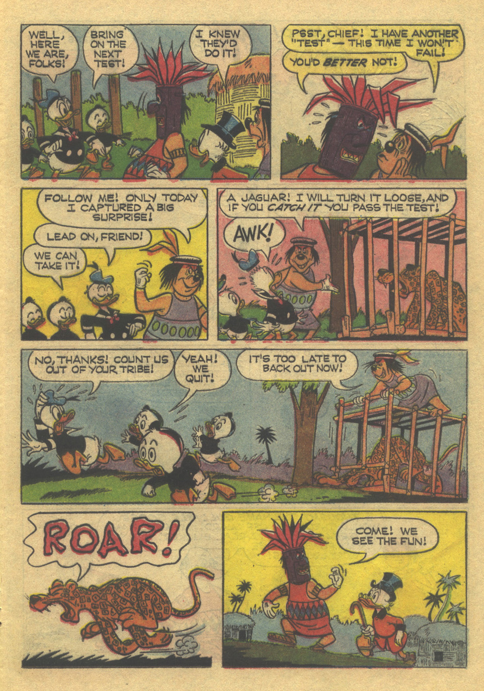 Read online Uncle Scrooge (1953) comic -  Issue #80 - 13